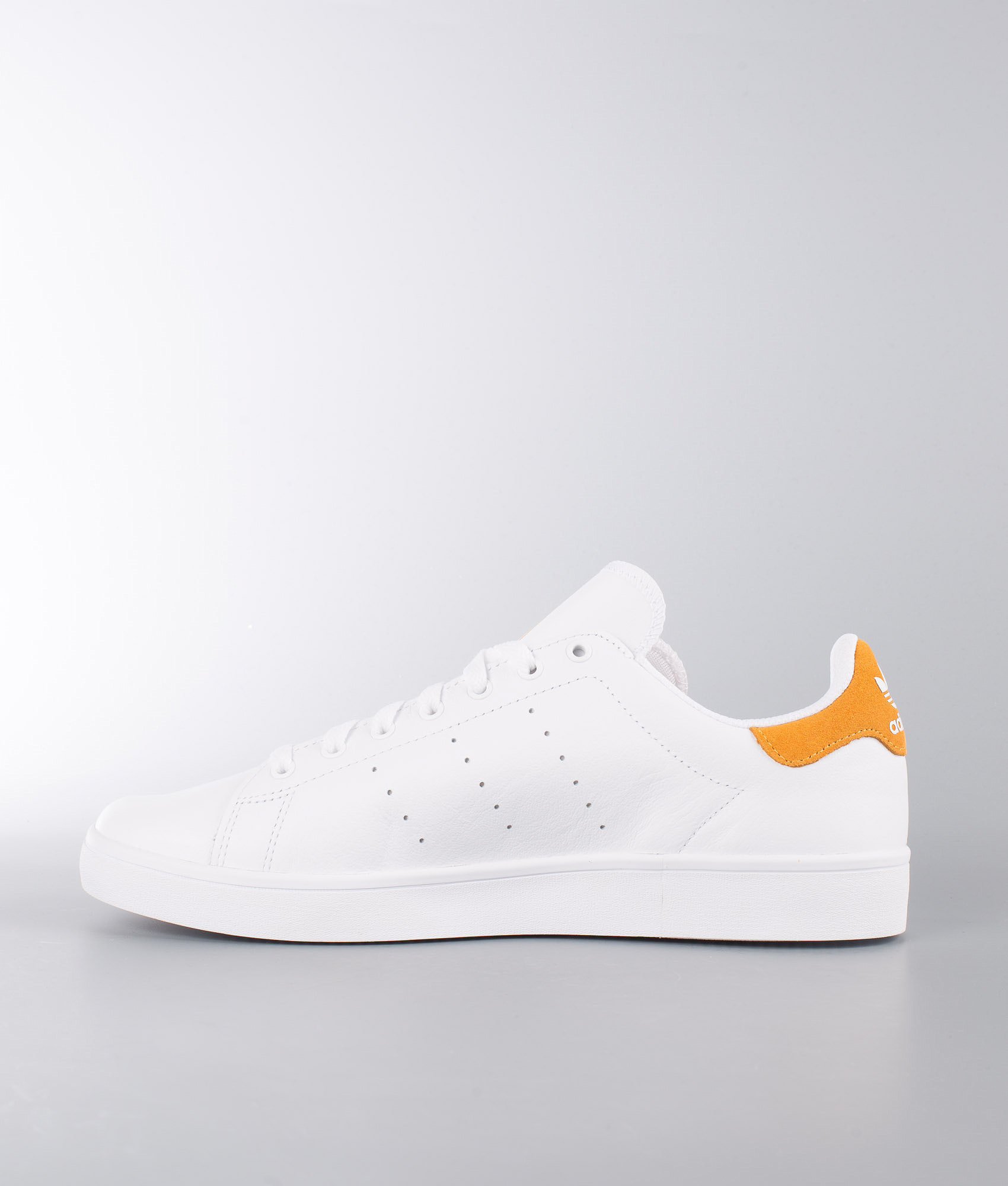 Adidas Skateboarding Stan Smith Vulc Shoes Ftwr White Ftwr White ... 23626bd780