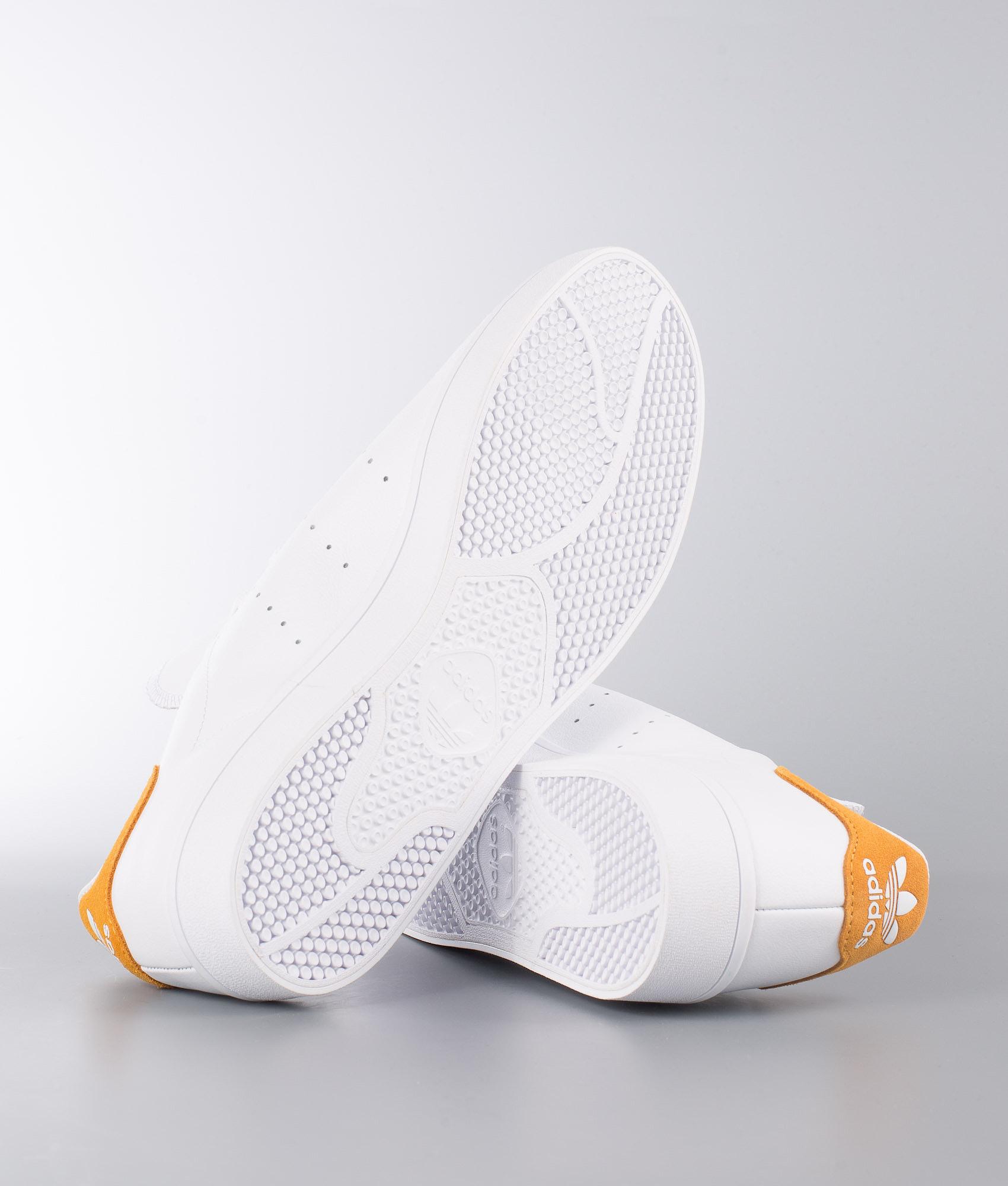 top fashion b0cff 8ae81 Adidas Skateboarding Stan Smith Vulc Shoes