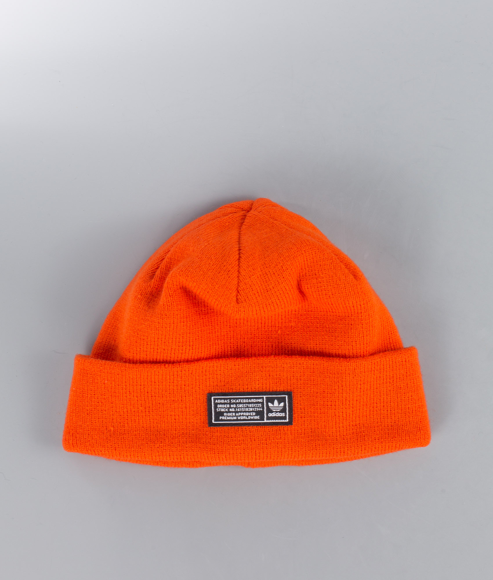80a2ef82c Adidas Skateboarding Joe Beanie Collegiate Orange