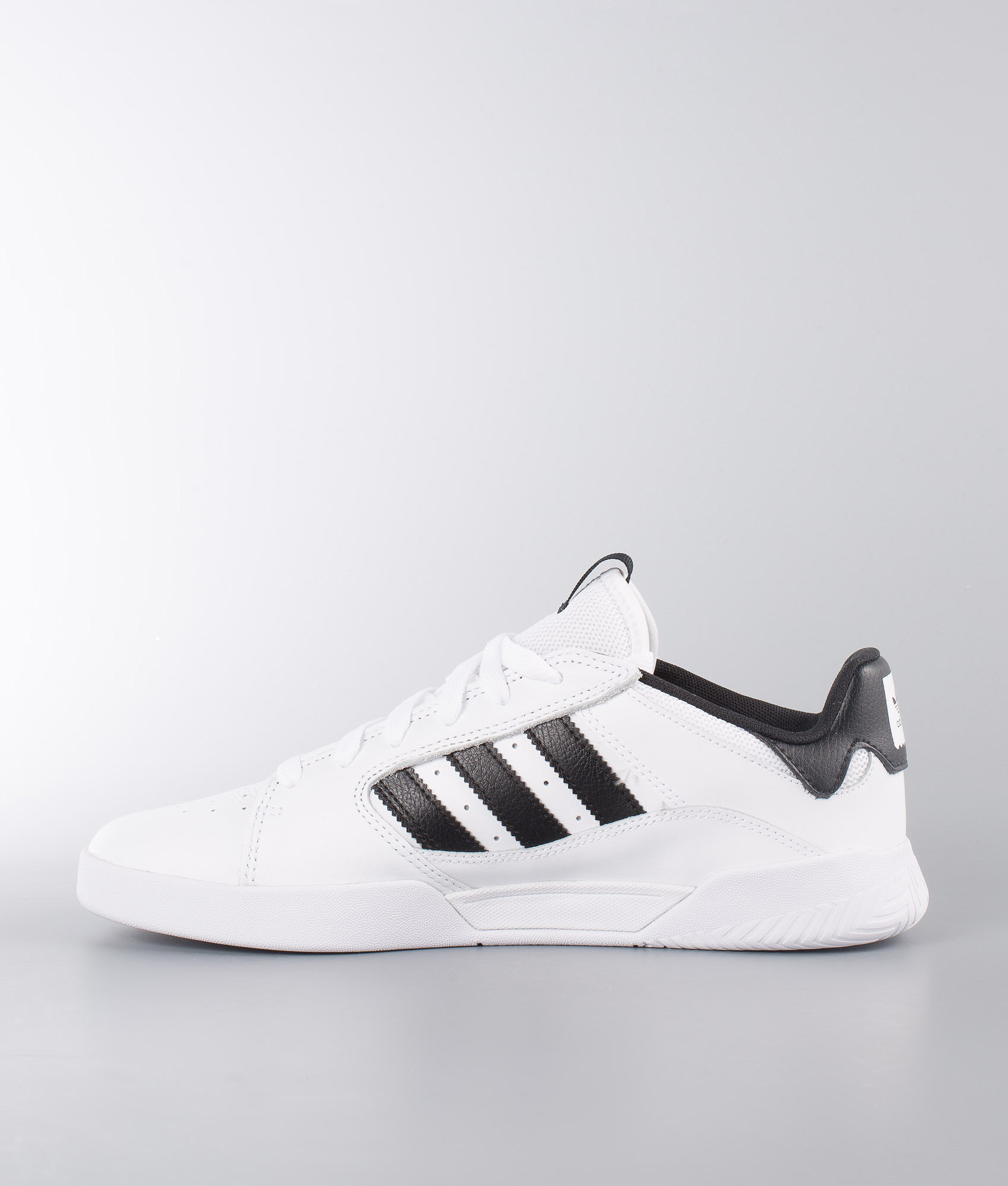 8eb482dd1636 Adidas Skateboarding VRX Low Shoes Ftwr White Core Black Ftwr White ...