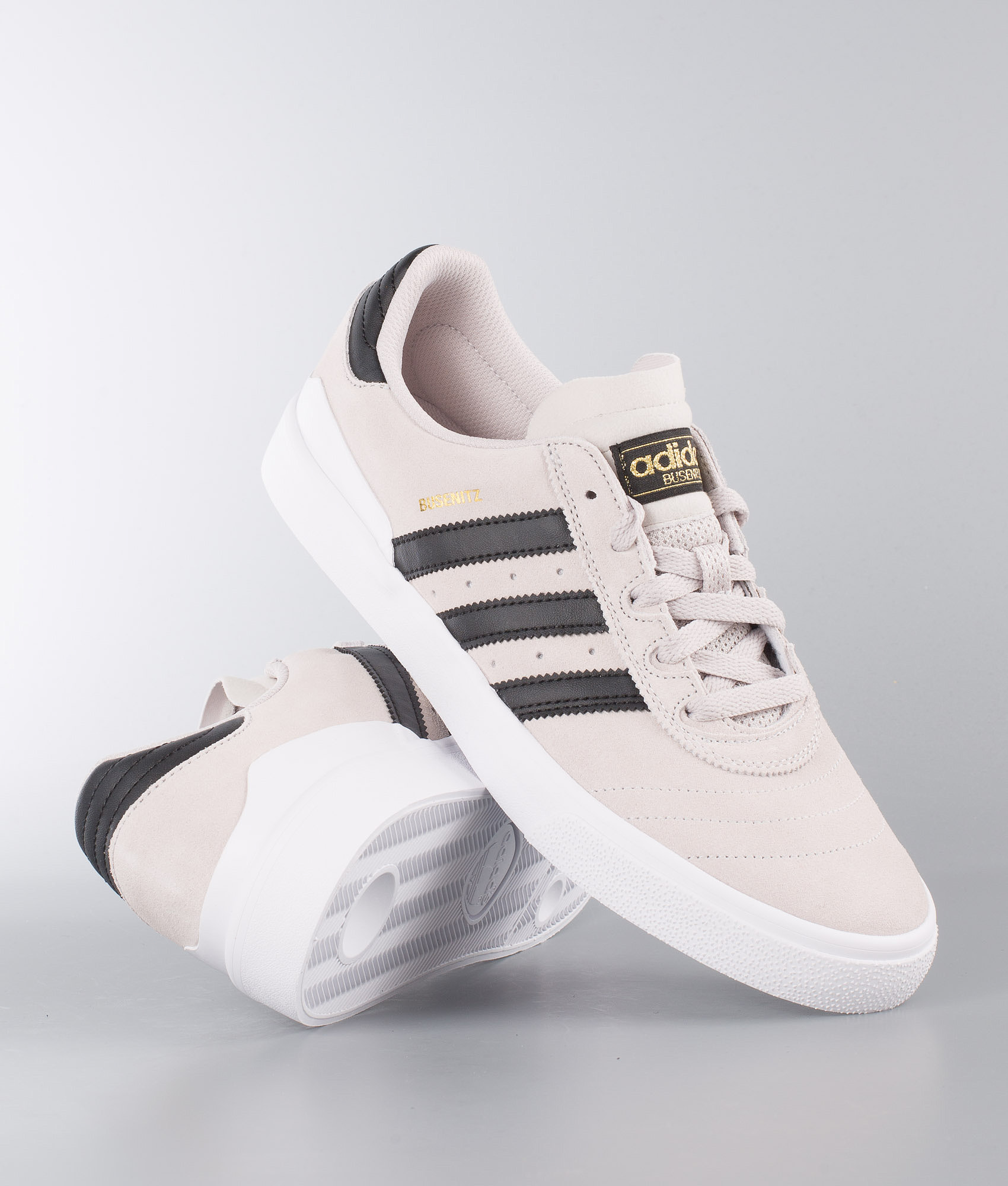 new product 3d731 8a214 Adidas Skateboarding Busenitz Vulc Shoes