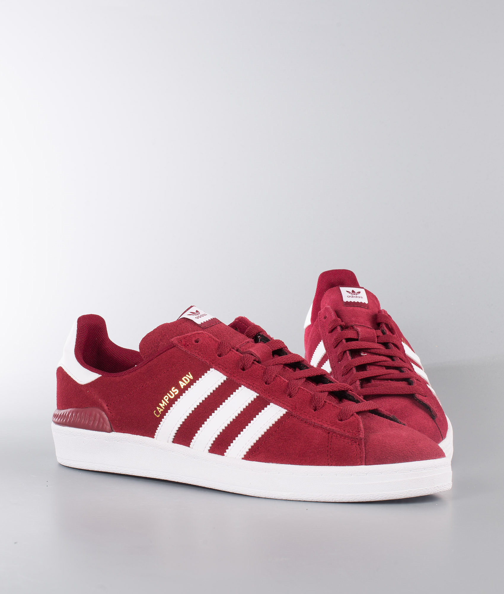 new arrivals 7ef20 acf49 Adidas Skateboarding Campus Adv Shoes