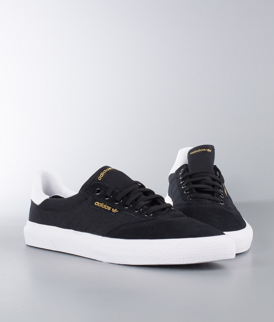 Adidas Skateboarding 3MC Schuhe Core Black/Ftwr White/Core Black