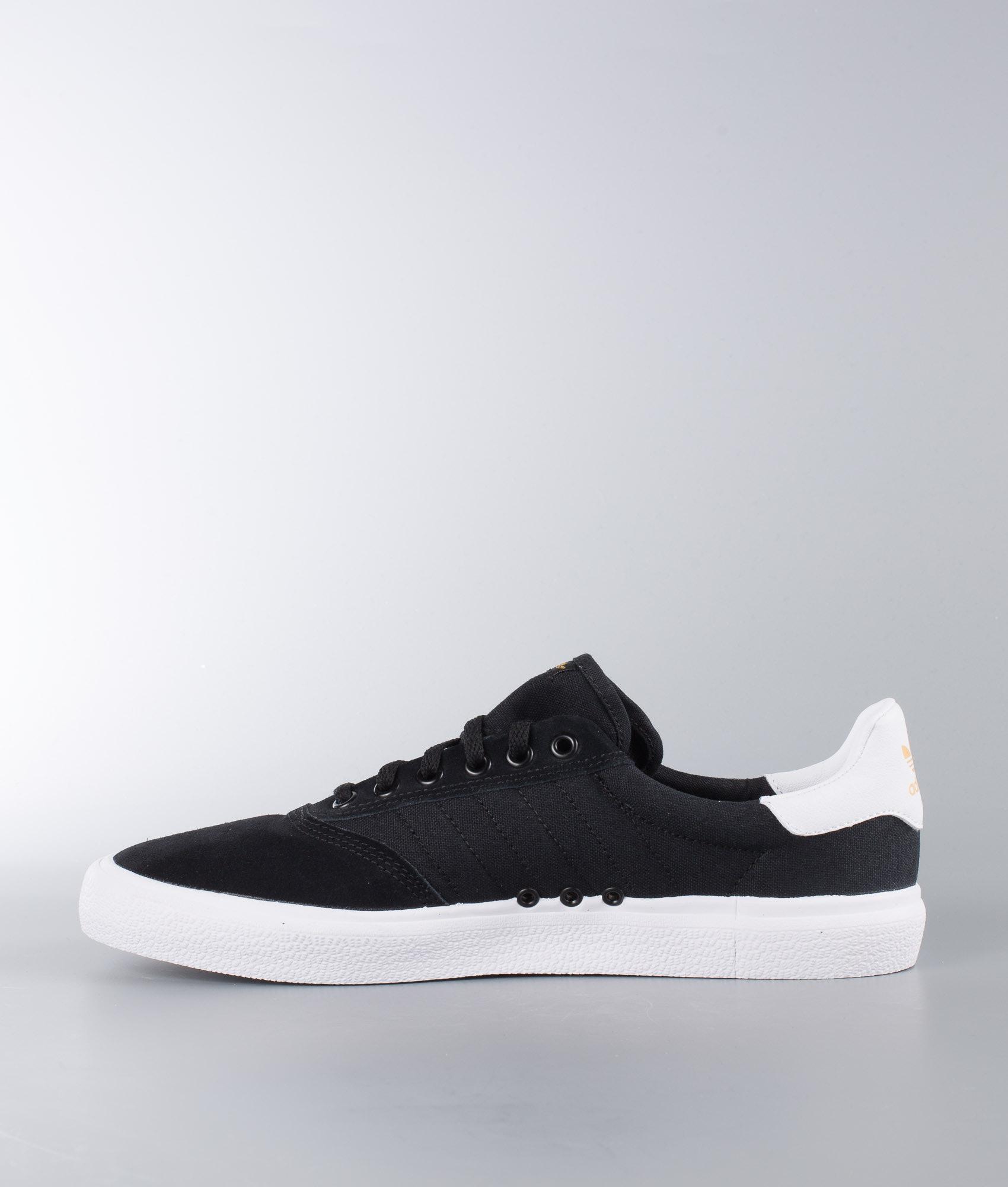 Adidas Skateboarding 3Mc Shoes Core Black Ftwr White Core Black ... c330c50bb