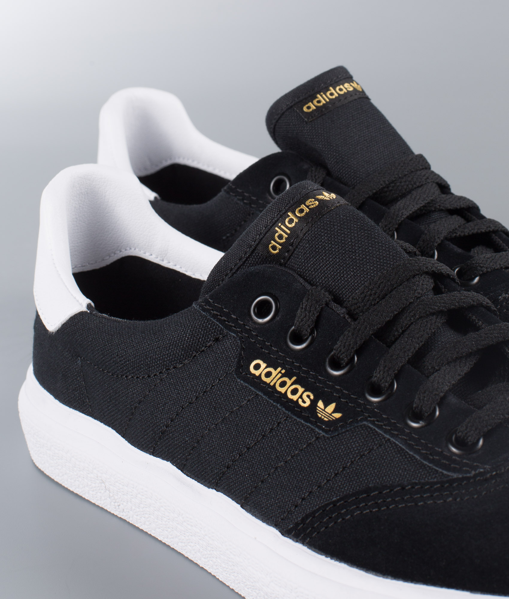 Adidas Skateboarding 3MC Chaussures Core BlackFtwr WhiteCore Black