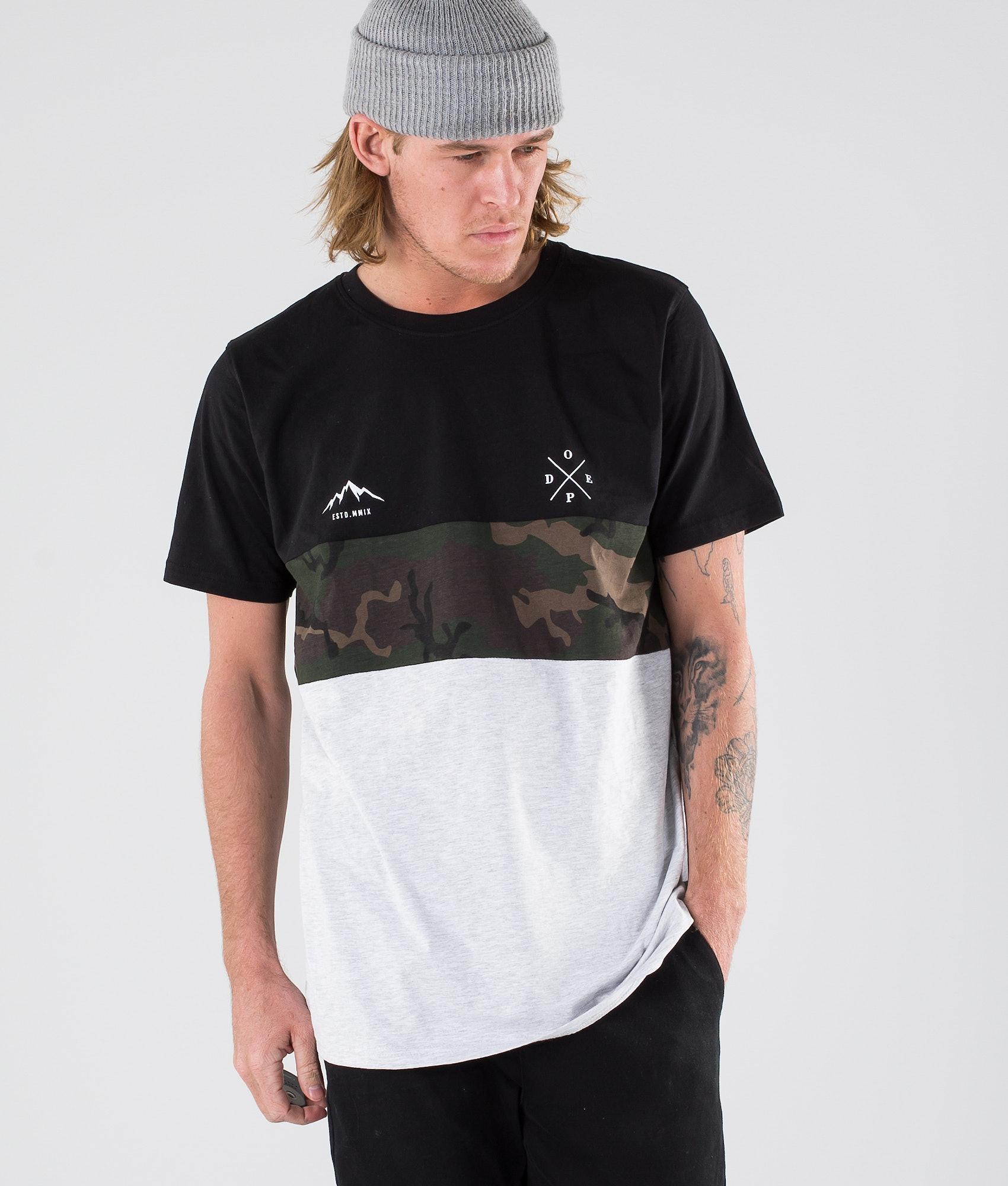 8e39b70da Men's Streetwear T-shirts | Free Delivery | RIDESTORE