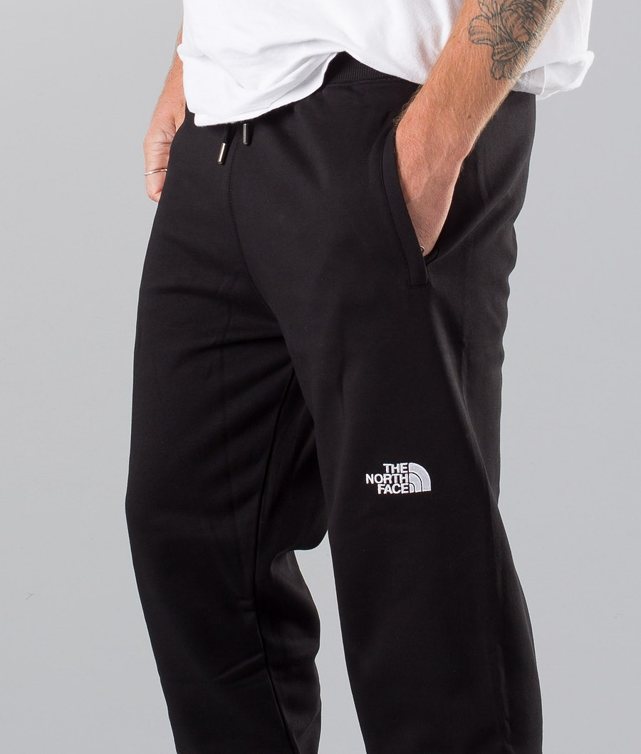 The North Face NSE Bukser Tnf Black/Tnf White