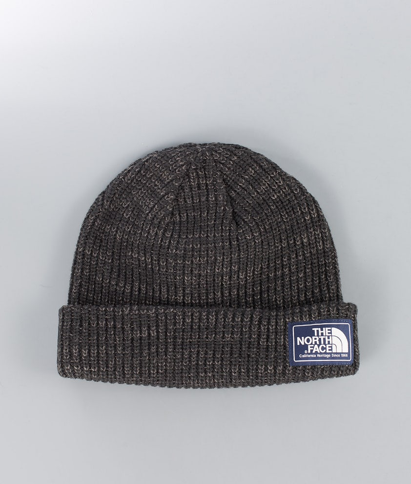 The North Face Salty Dog Beanie Tnf Black