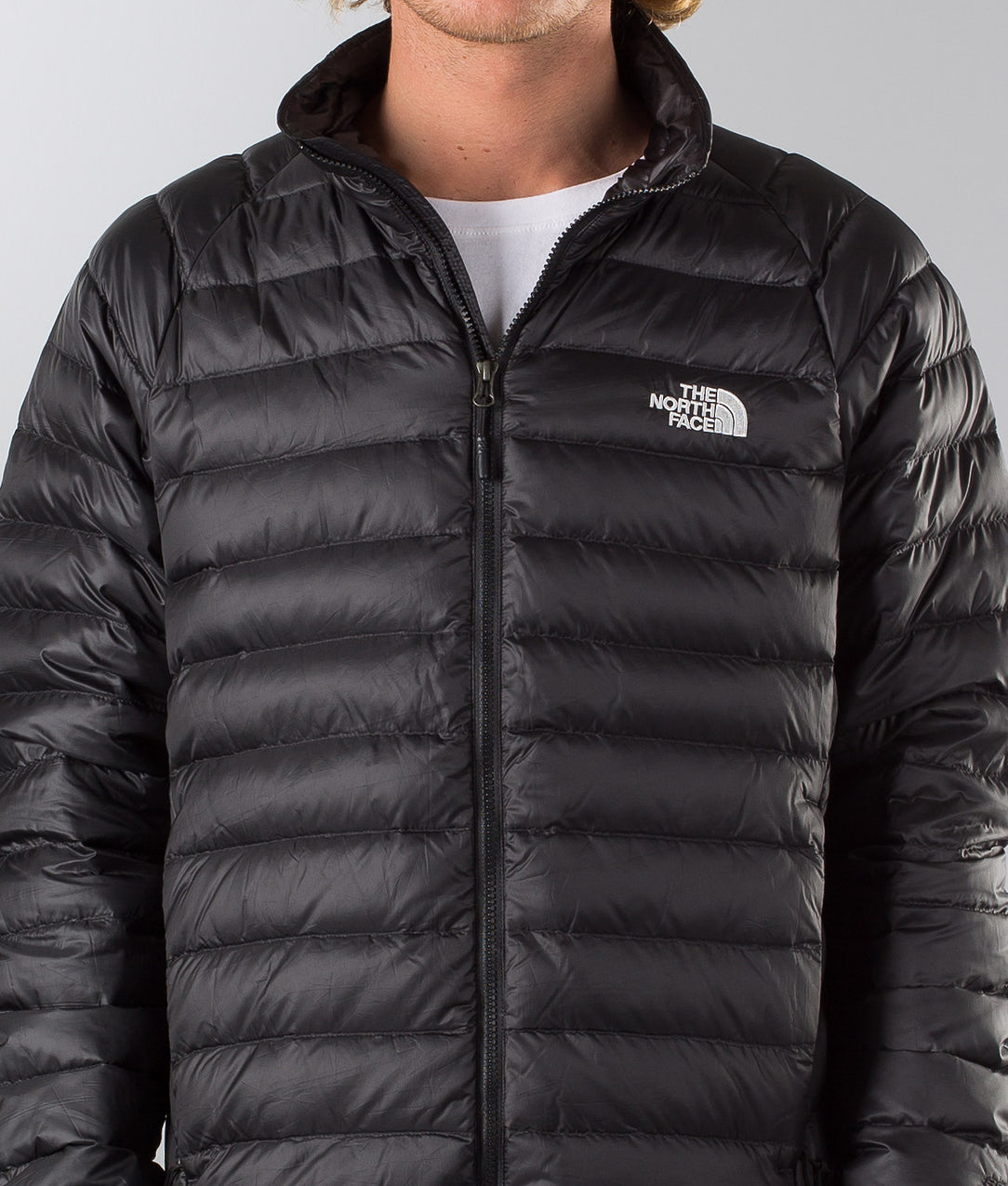 new style 6d3f0 215e7 The North Face Trevail Jacket tnf black/tnf black