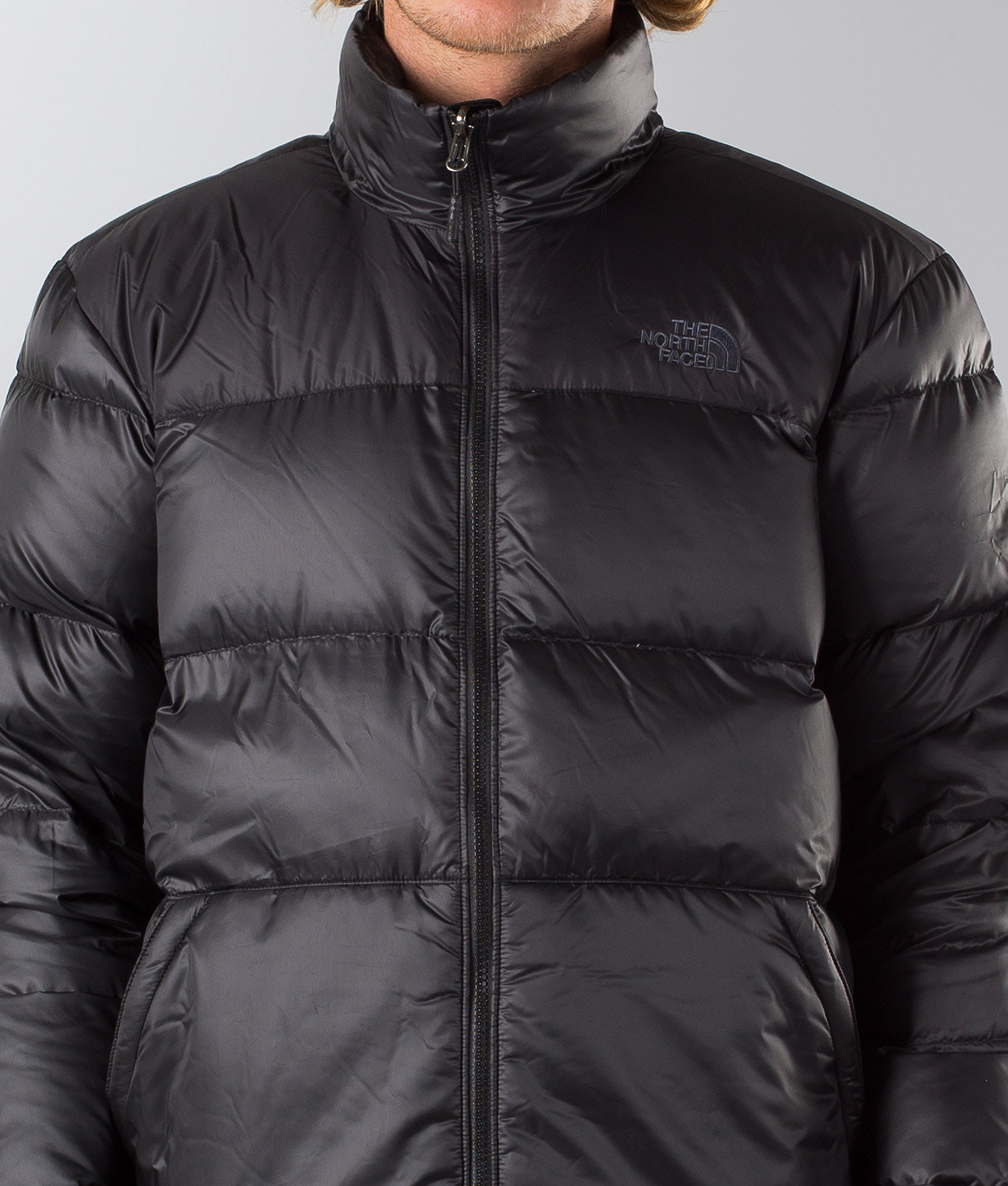 535a6942ea The North Face Nuptse III Jacke Tnf Black - Ridestore.de