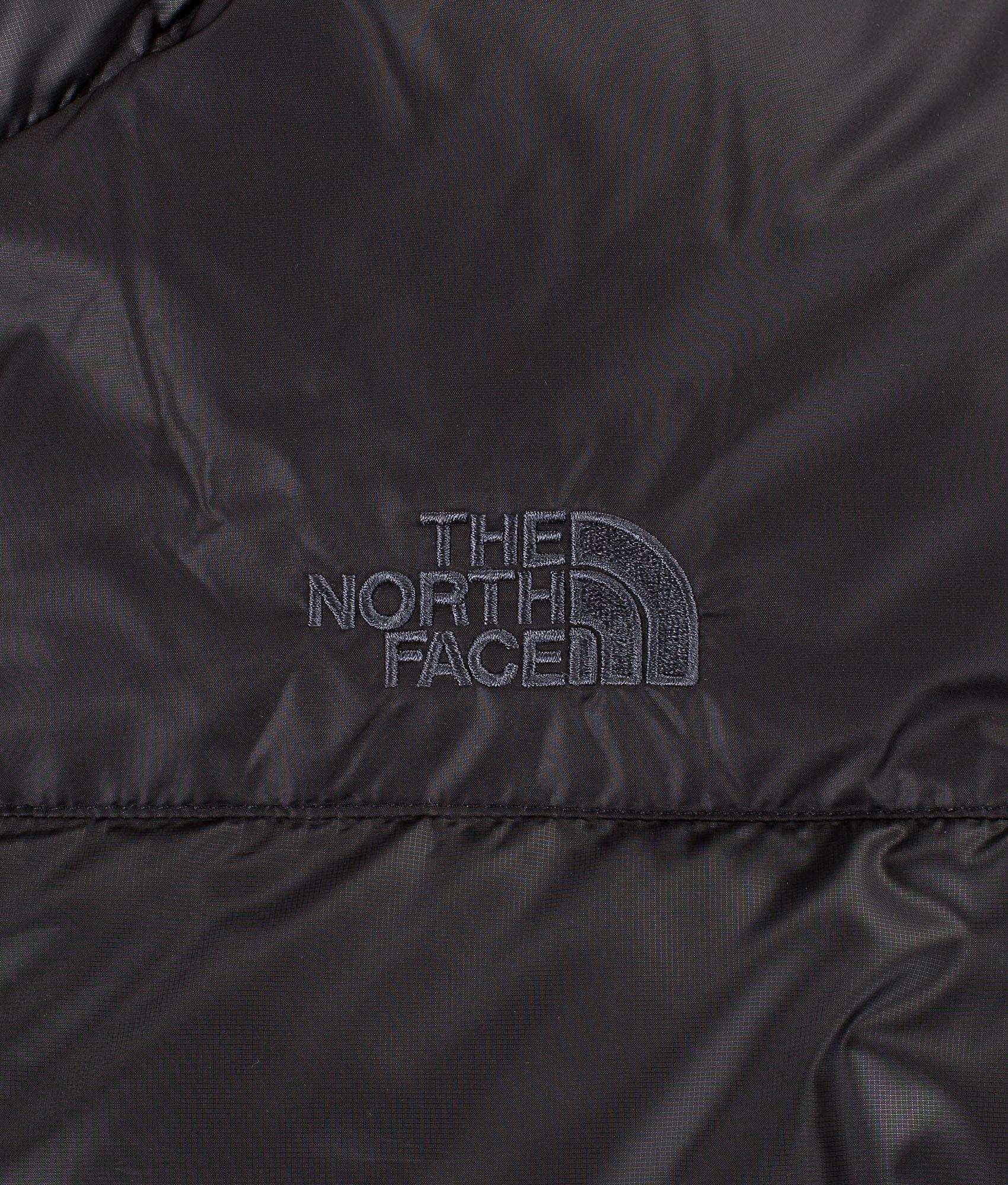 c0eec5887c35 The North Face Nuptse III Jacket Tnf Black - Ridestore.com