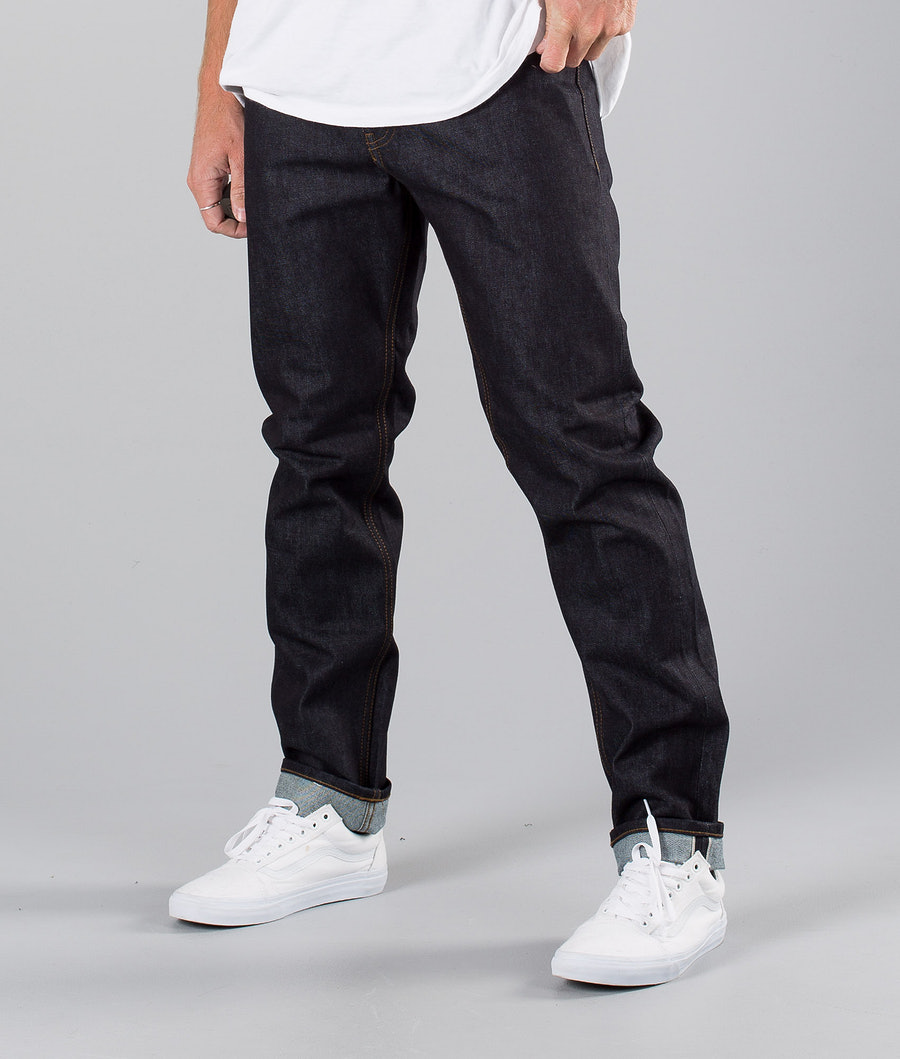 Dr Denim Gus  Pants Raw Selvage