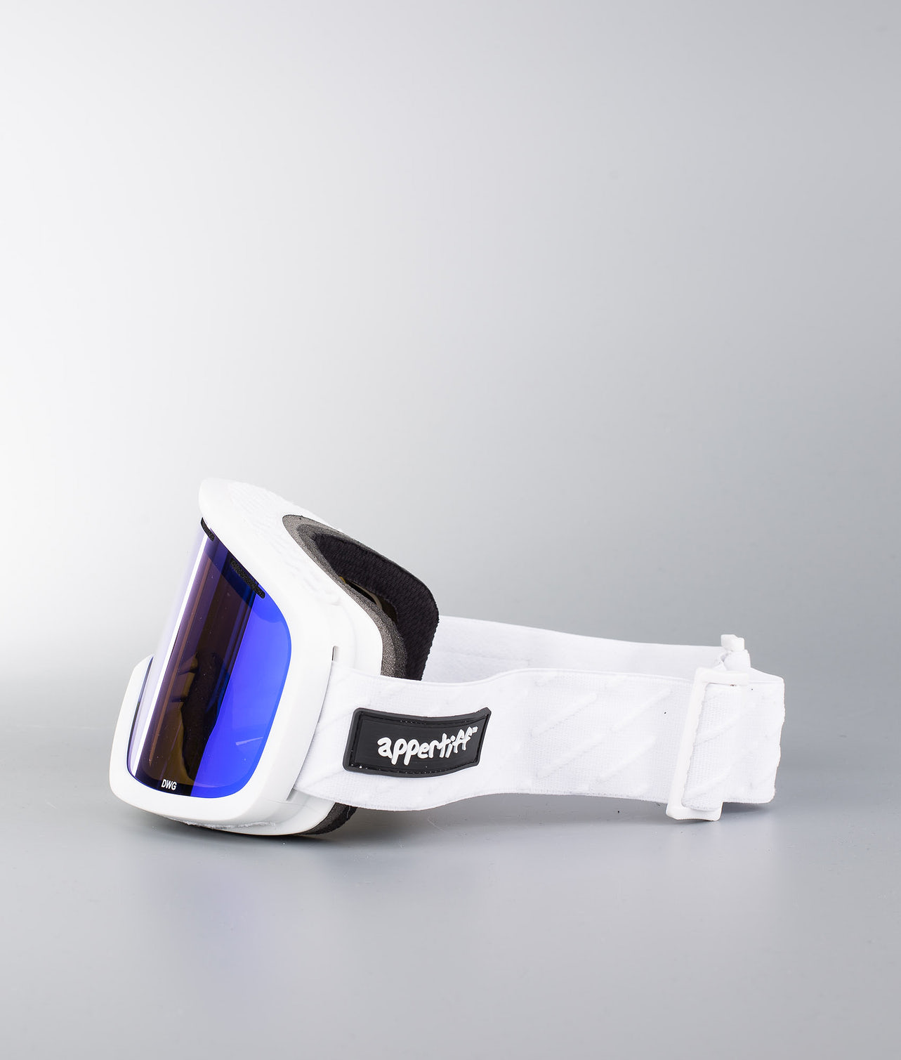 Buy DWG Ski Goggle from Appertiff at Ridestore.com - Always free shipping, free returns and 30 days money back guarantee