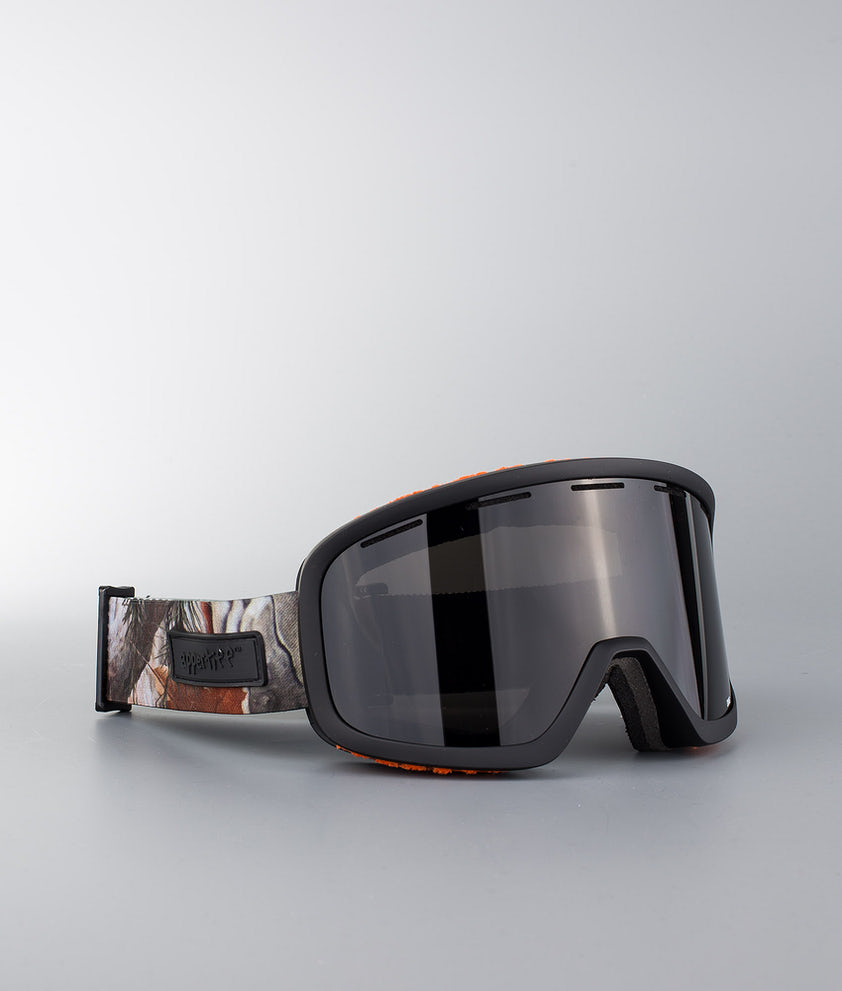 Appertiff DWG Ski Goggle Grouse Hunter