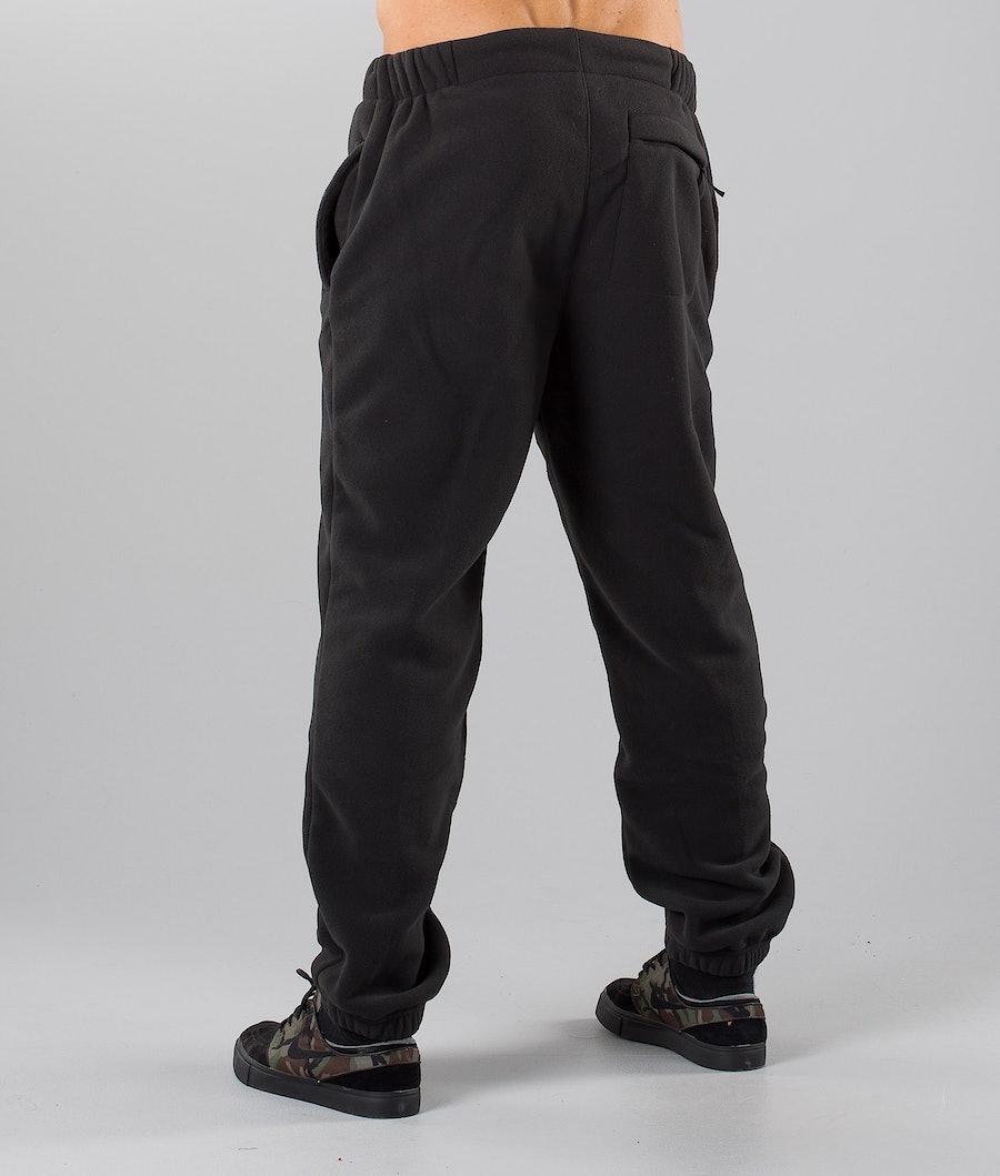 Nike Sb Polartec Bukser Black/White