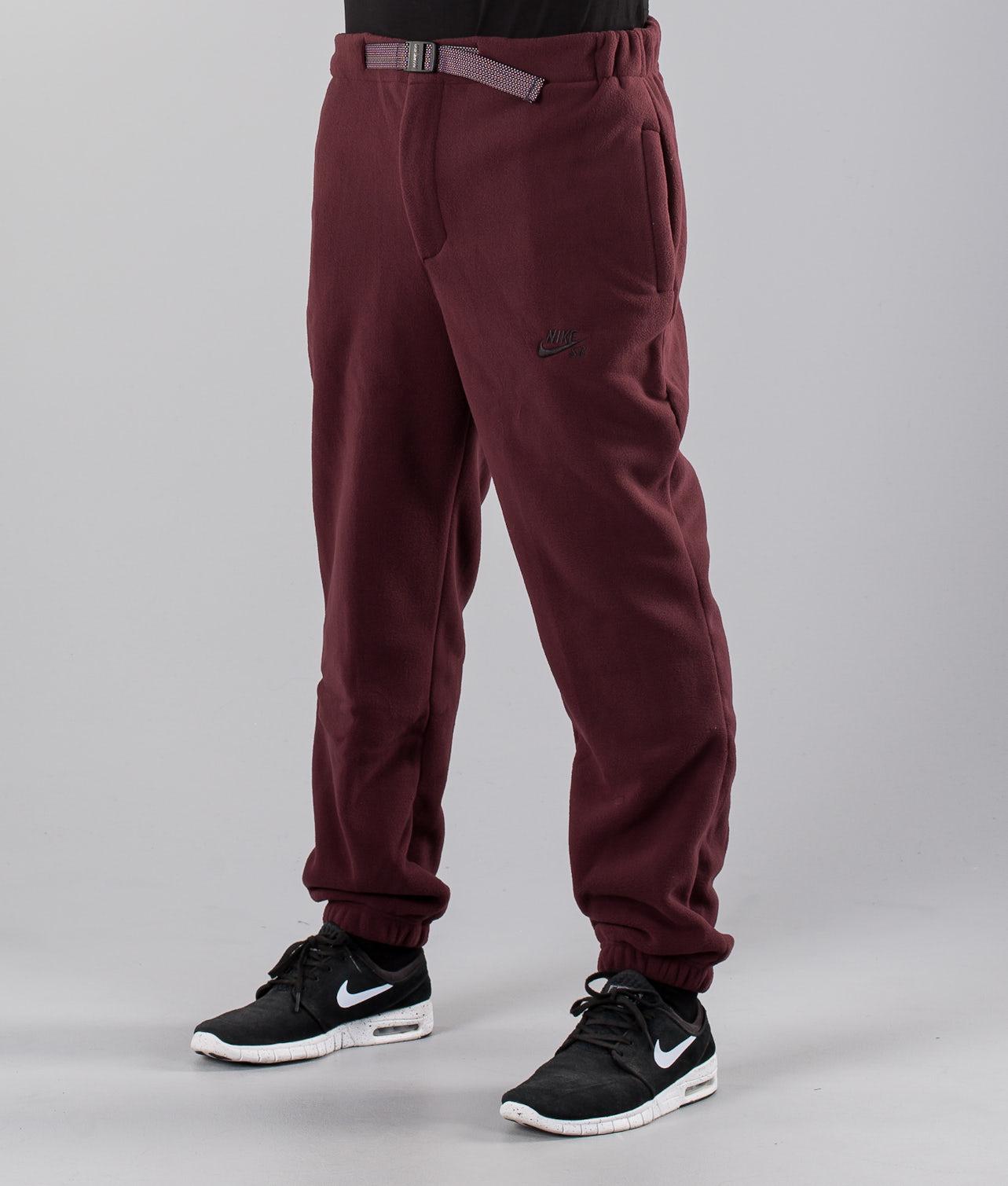 Kjøp Sb Polartec Bukser fra Nike på Ridestore.no - Hos oss har du alltid fri frakt, fri retur og 30 dagers åpent kjøp!