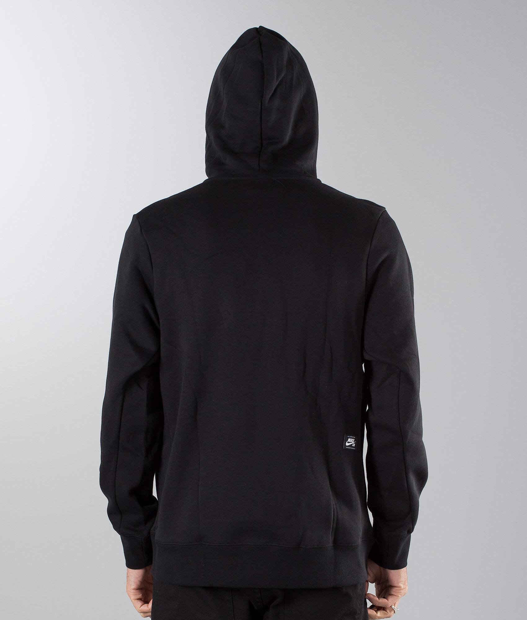 best cheap 6cb63 93f68 Nike Icon Hoodie Po Essnl Hoodie