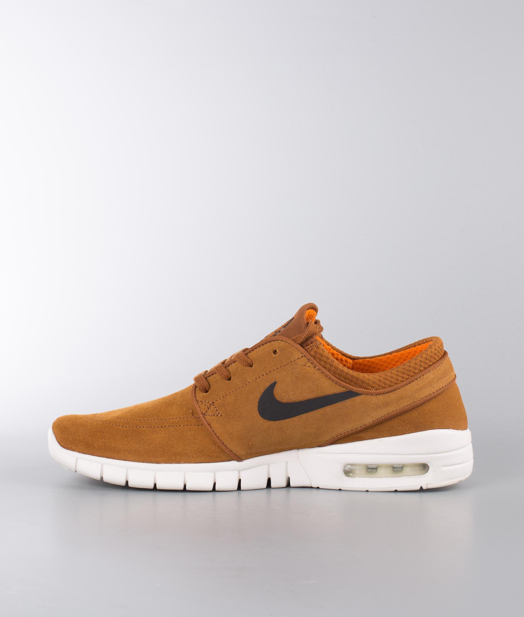 best sneakers cf15c 33153 Nike Stefan Janoski Max L Shoes