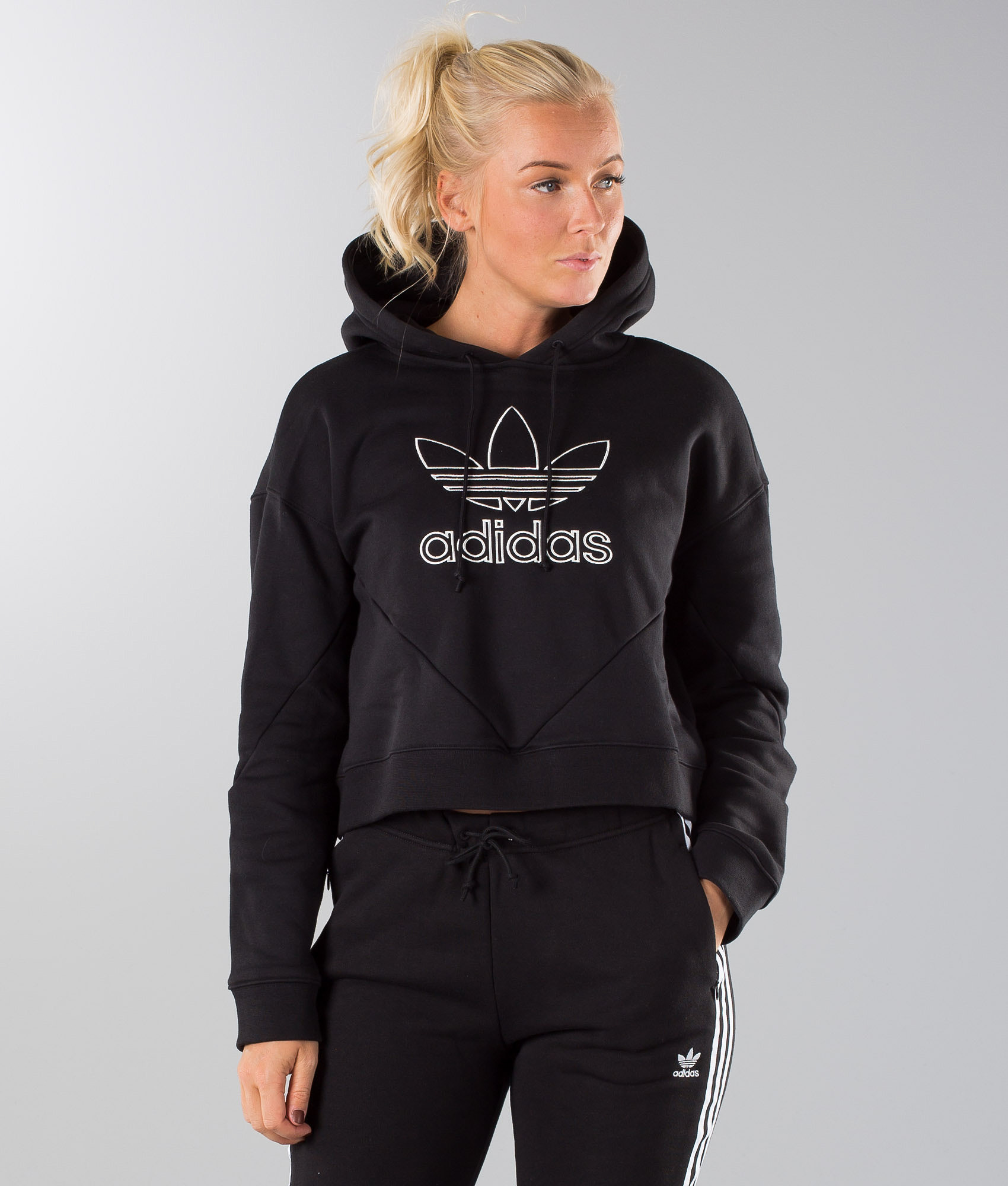 af5b436c Adidas Originals Colorado Hoodie Black - Ridestore.com
