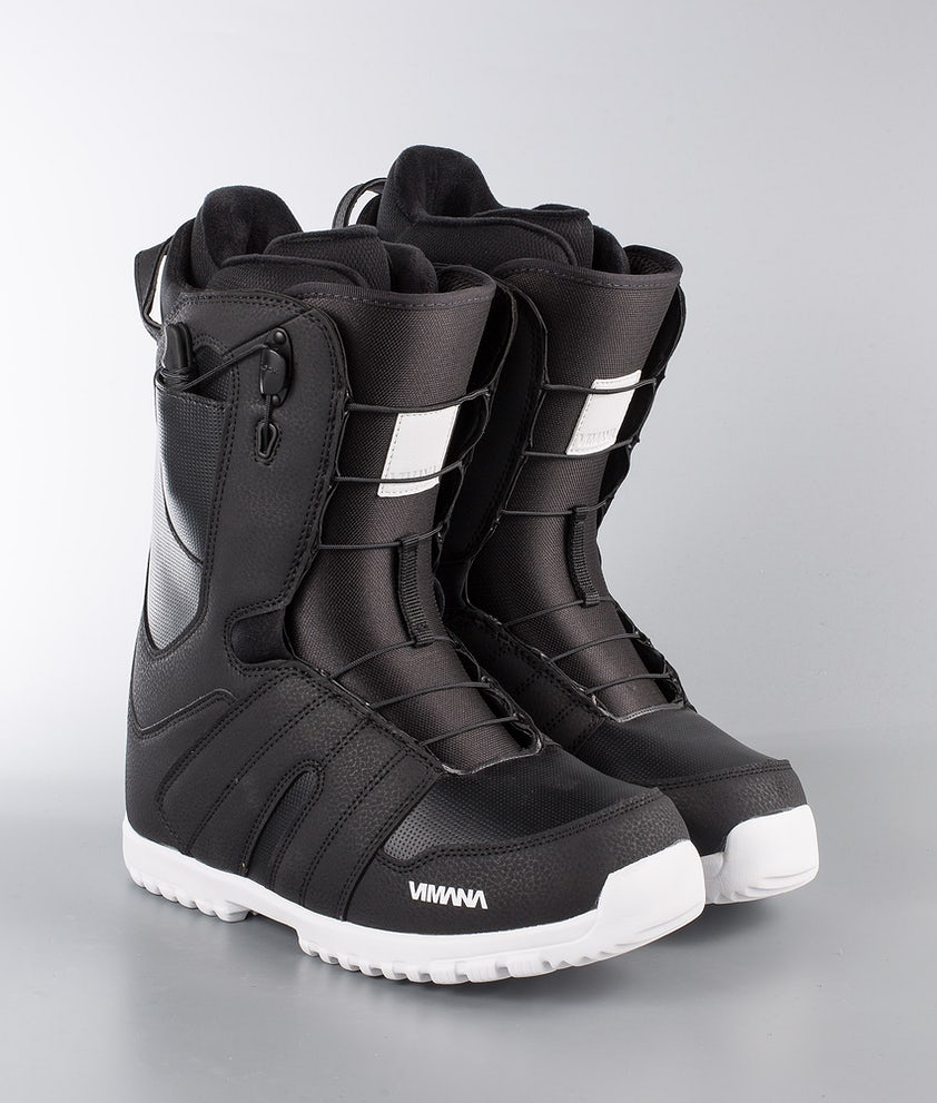 Vimana Continental SL Snowboardboots Black
