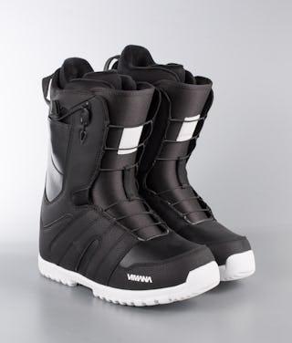 sports shoes 0068f 6825f Scarponi Snowboard Uomo   Spedizione Gratuita   RIDESTORE
