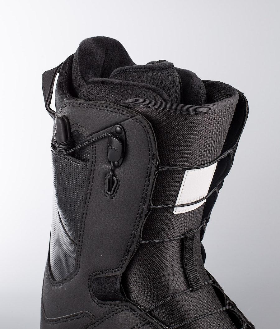 Vimana Continental SL Boots Black