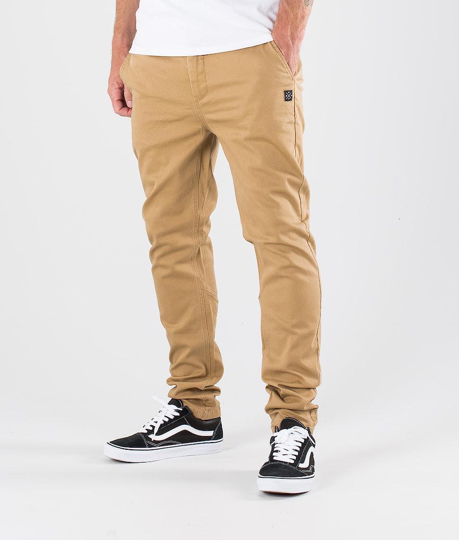 Dope Valdez Pantalon Khaki