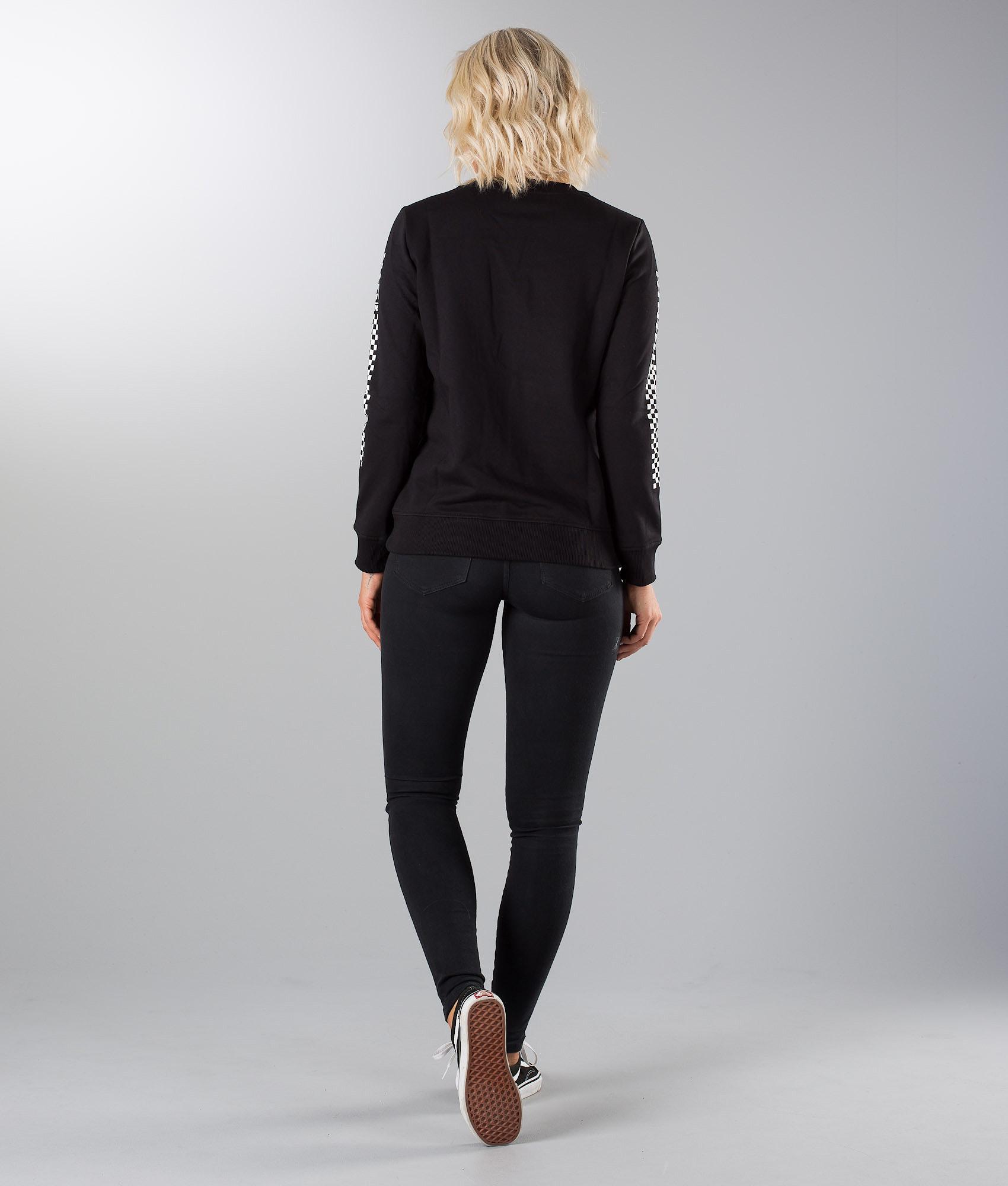 d0b4e3ecf6ea Vans Funday Sweater Black - Ridestore.com