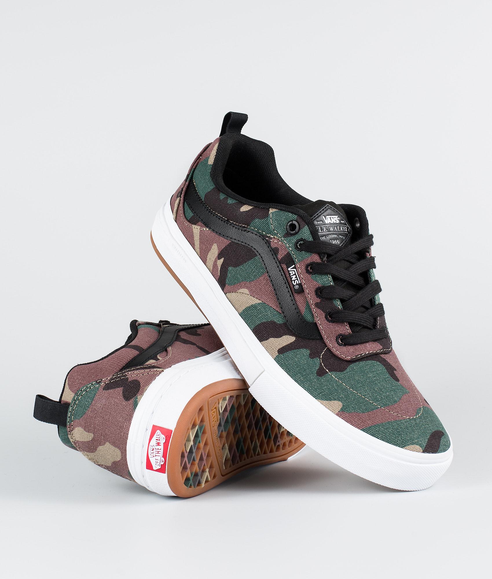 958c269397d376 Vans Chima Pro 2 Shoes (Suede) Blackout - Ridestore.com