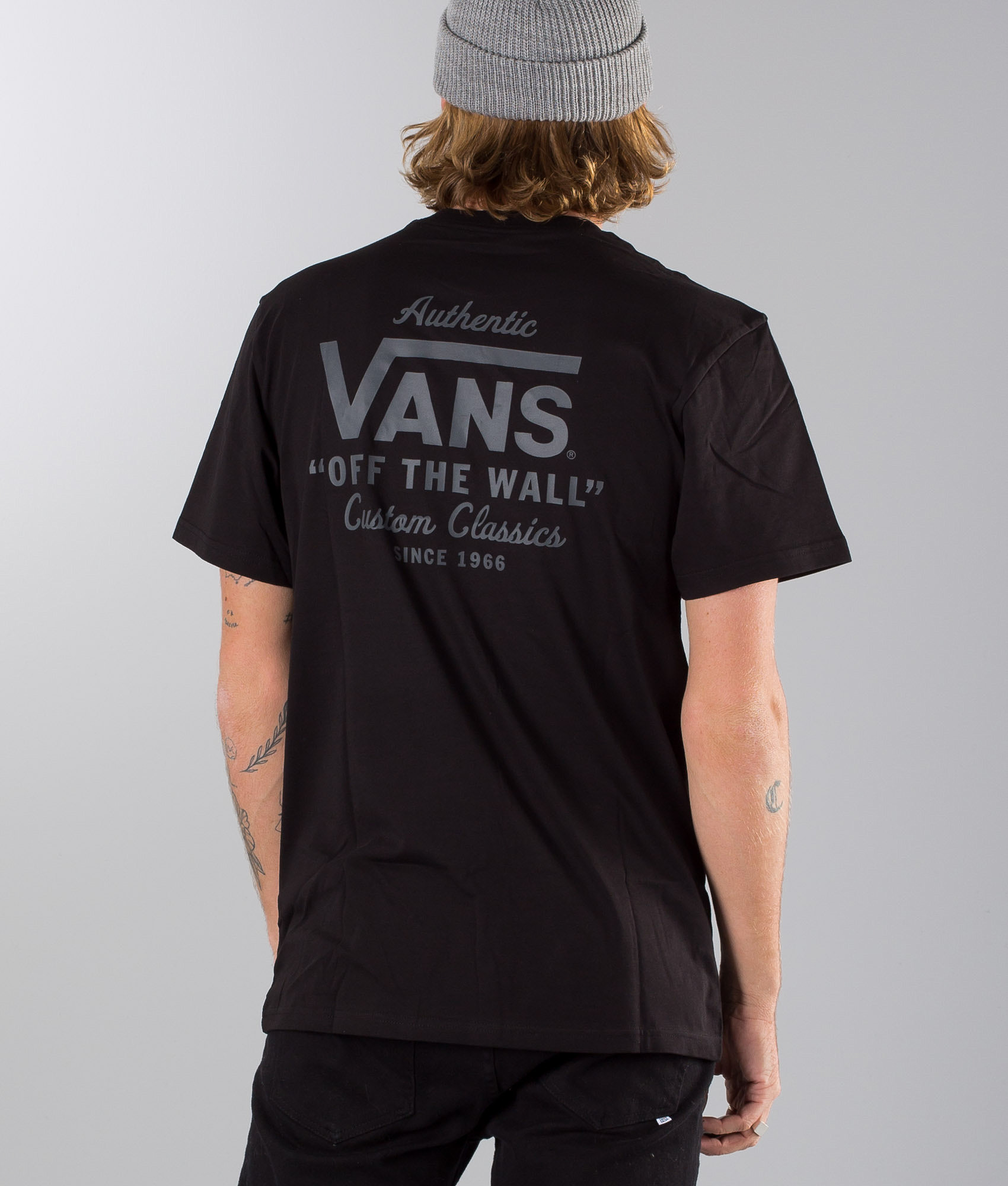 Vans Holder Street II T-shirt