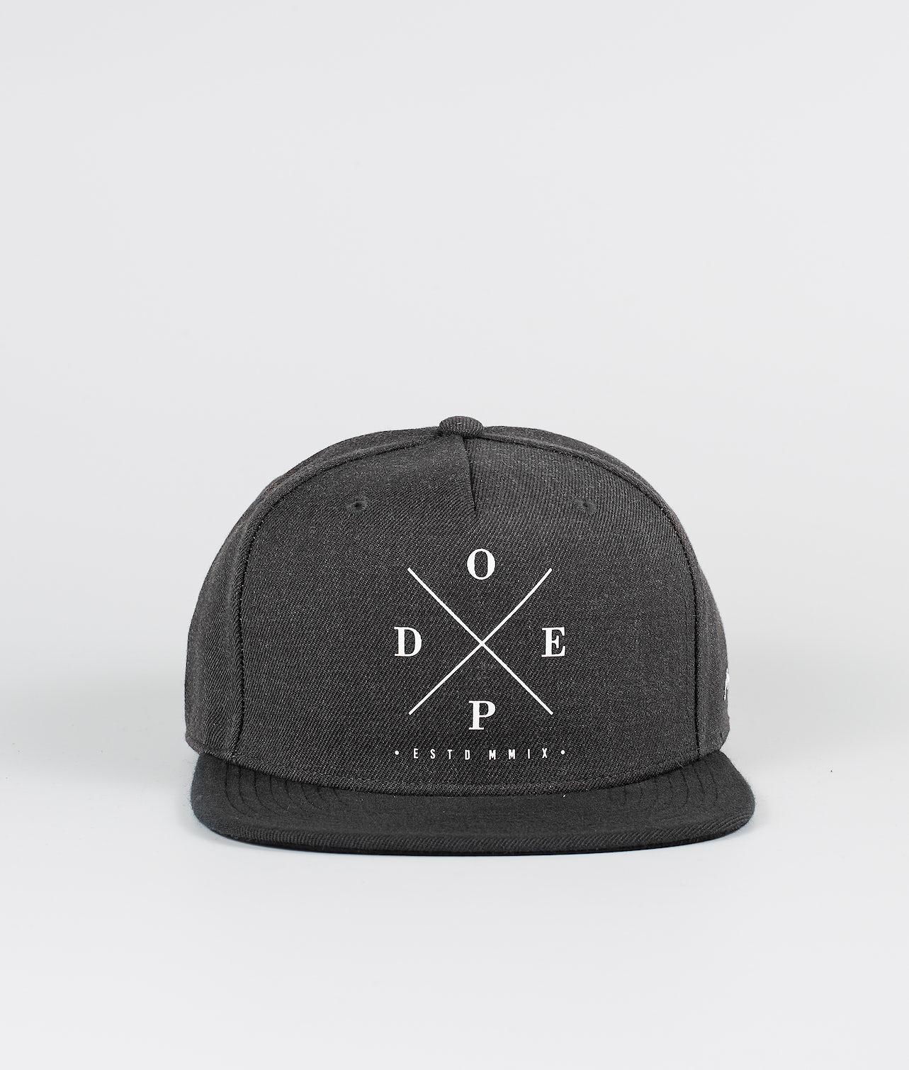 Kjøp 2X-Up Caps fra Dope på Ridestore.no - Hos oss har du alltid fri frakt, fri retur og 30 dagers åpent kjøp!
