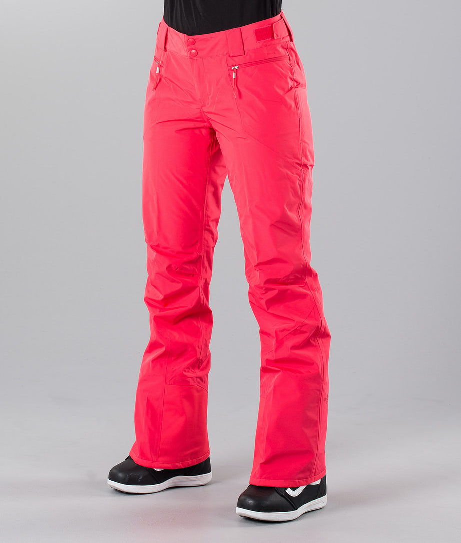 The North Face Chavanne Snow Pants Teaberrypink