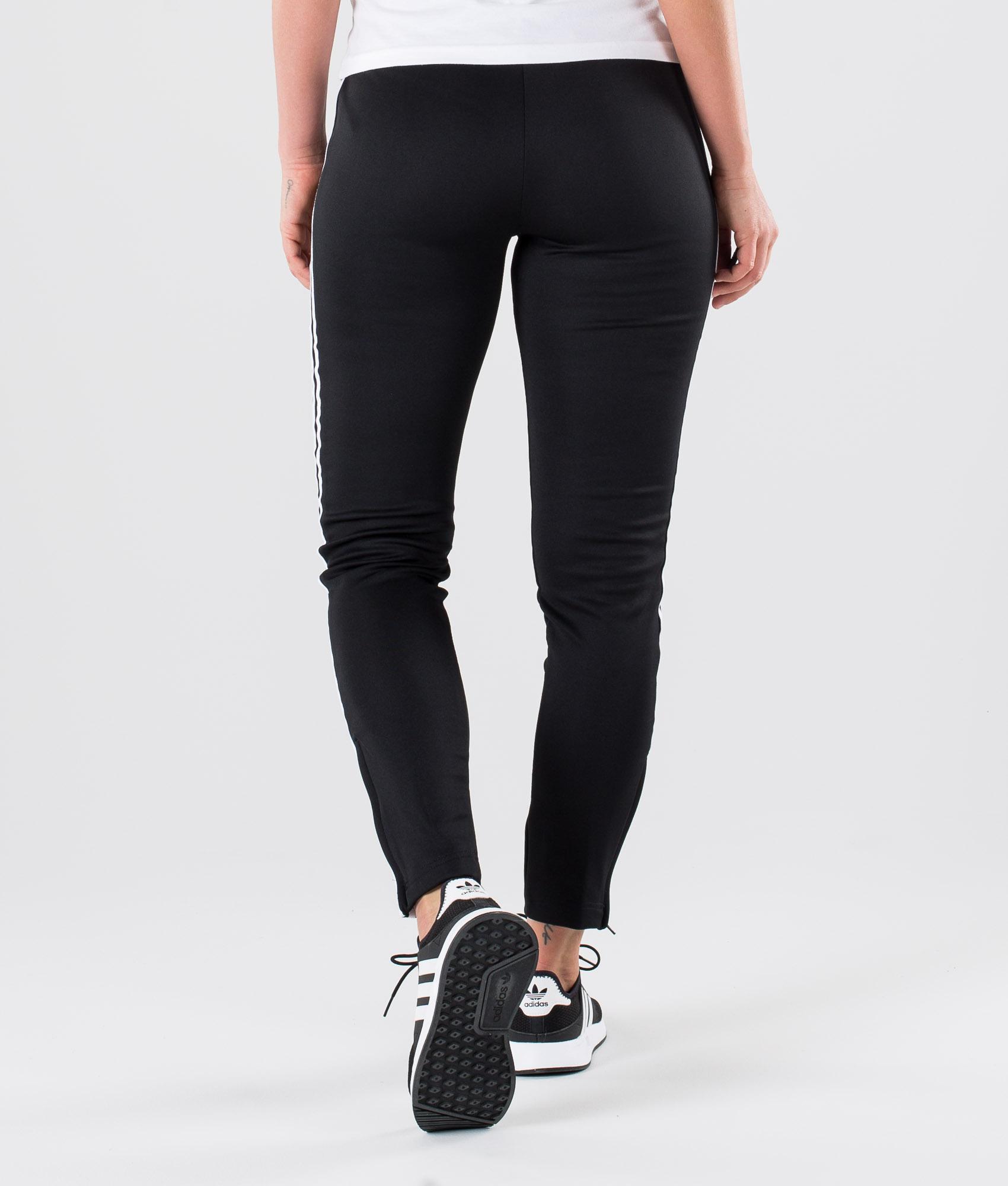 Adidas Originals Sst Tp Bukser Black