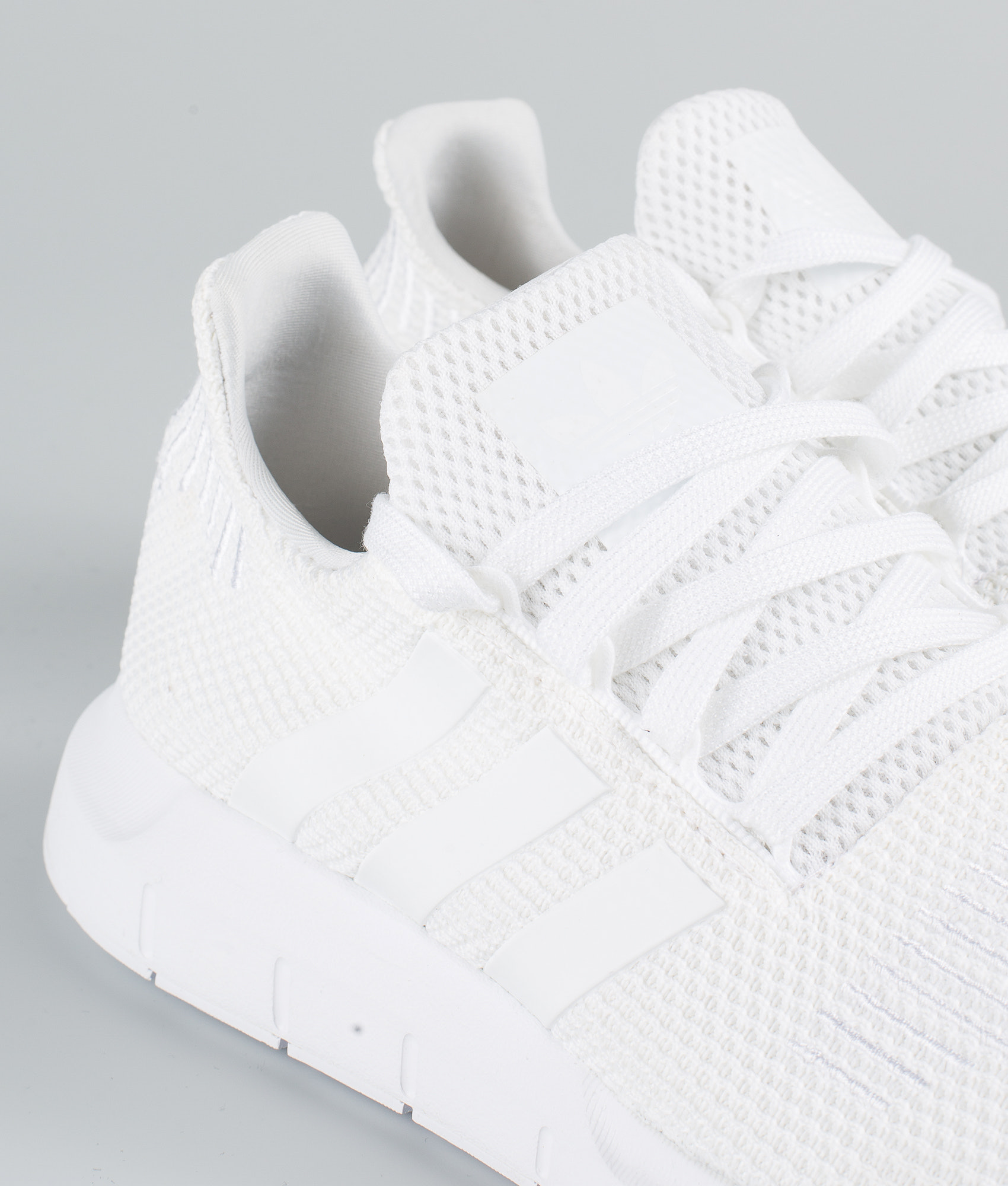 0248922d2 Adidas Originals Swift Run Shoes Ftwr White Ftwr White Core Black ...