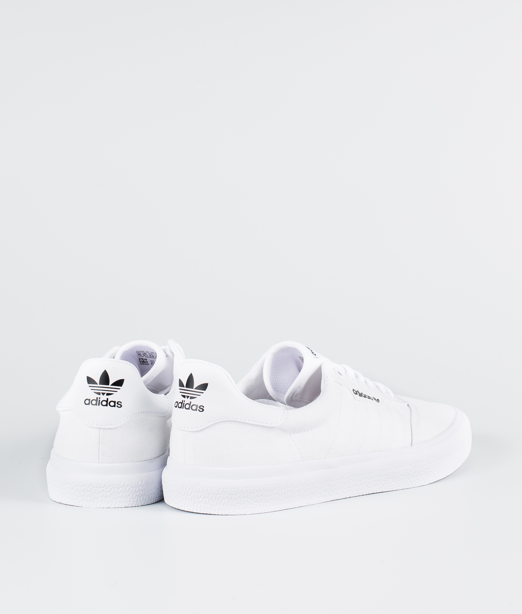 Adidas Skateboarding 3Mc Chaussures Ftwr WhiteFtwr WhiteMetallic Gold
