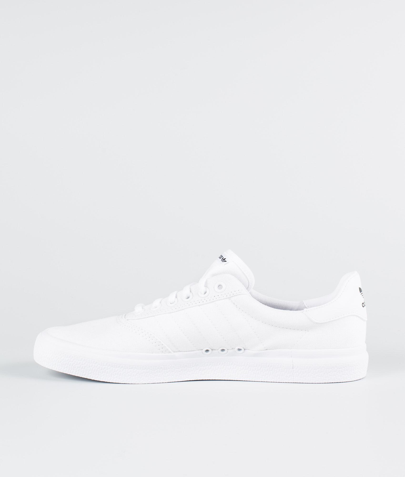 738ae2c3e97 Adidas Skateboarding 3Mc Skor Ftwr White/Ftwr White/Metallic Gold ...