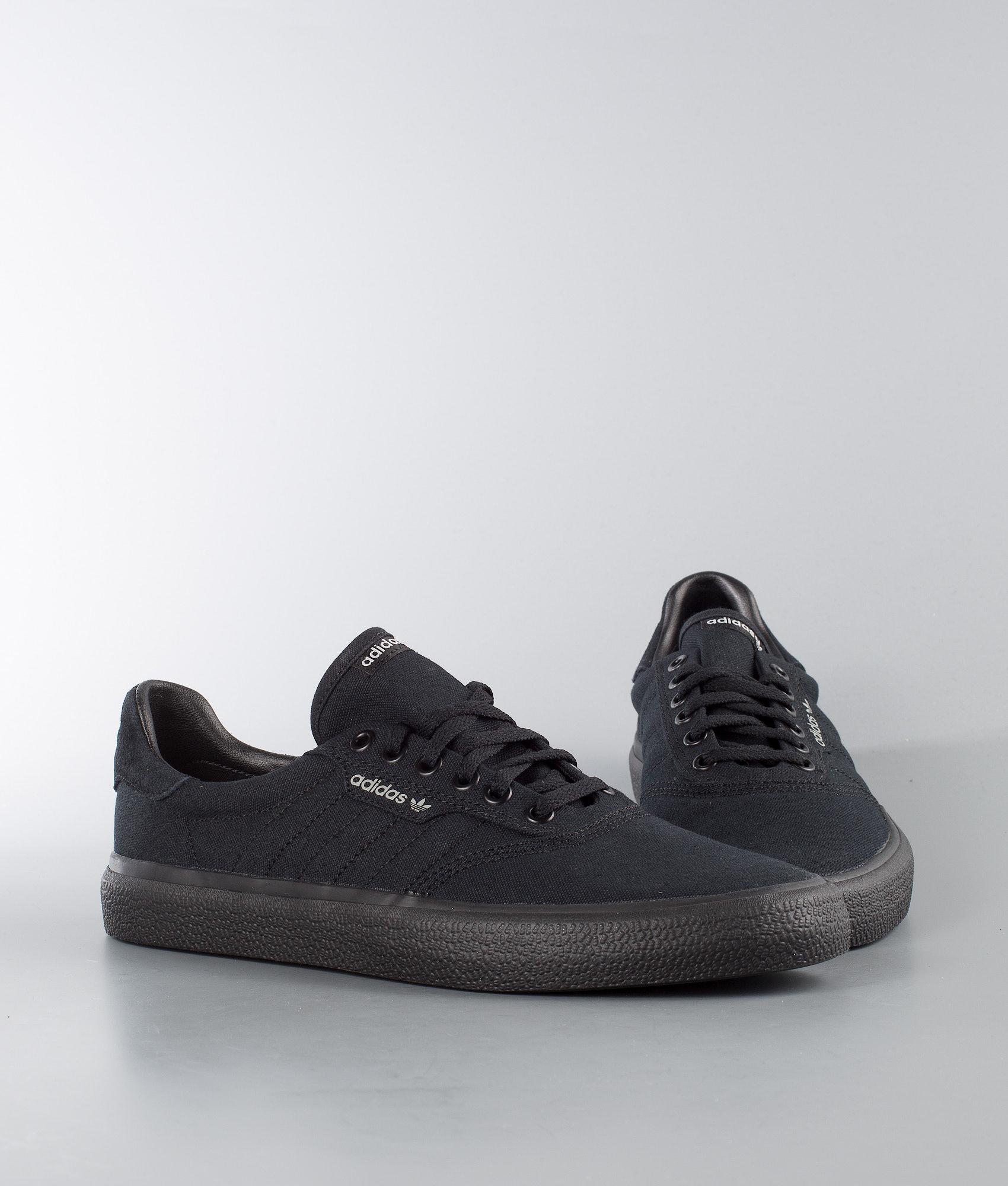 Adidas Skateboarding 3Mc Shoes Core Black Core Black Grey Two F17 ... add93167e