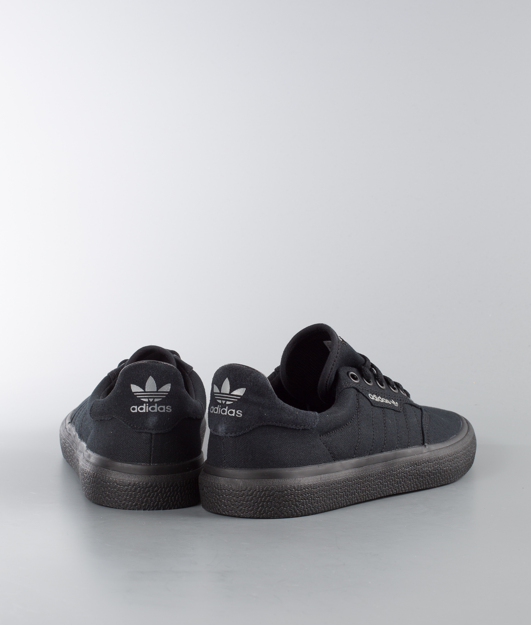 Adidas Skateboarding 3MC Schuhe Core BlackCore BlackGrey Two