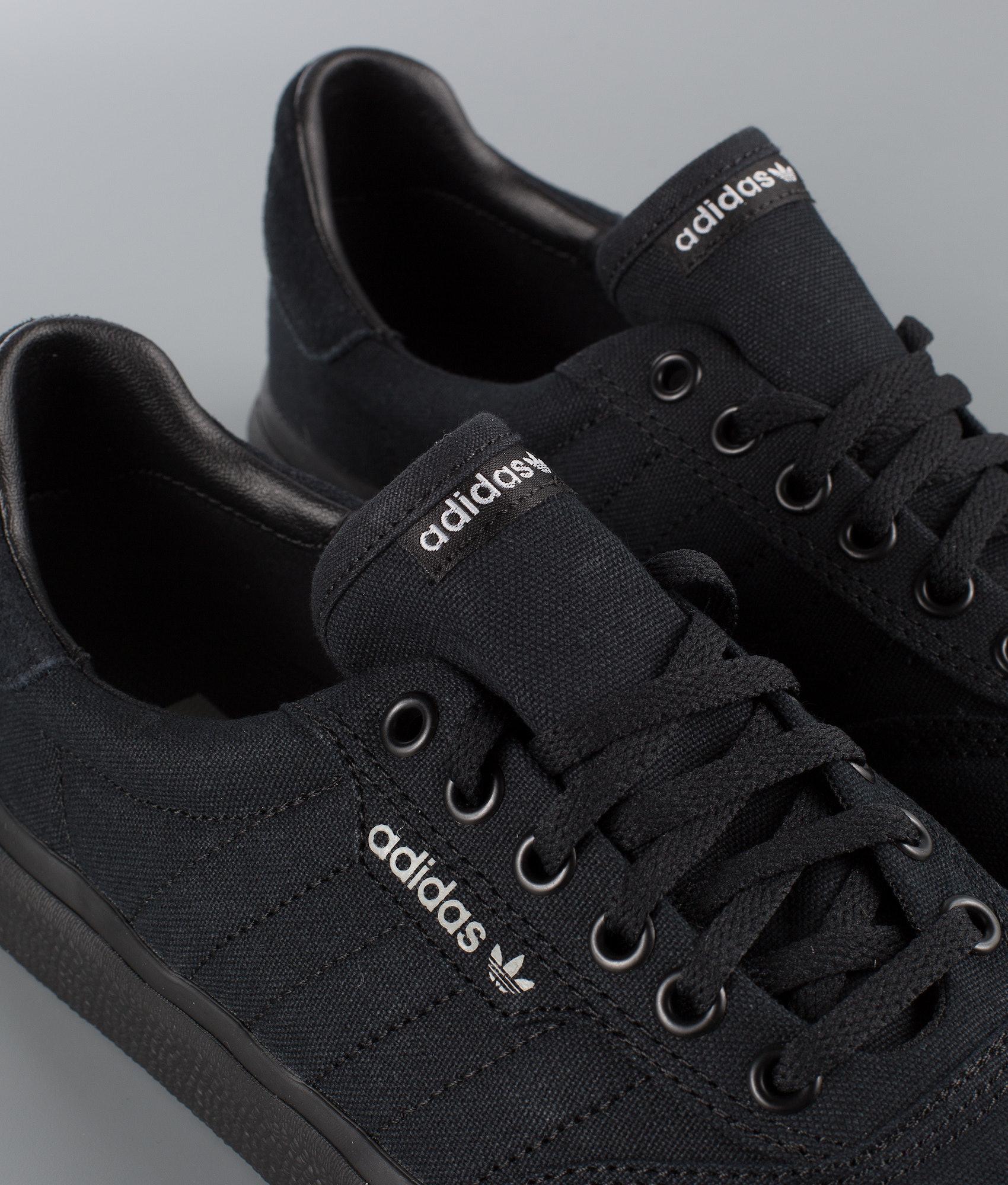 ef574a3cf22143 Adidas Skateboarding 3Mc Schuhe Core Black Core Black Grey Two F17 ...