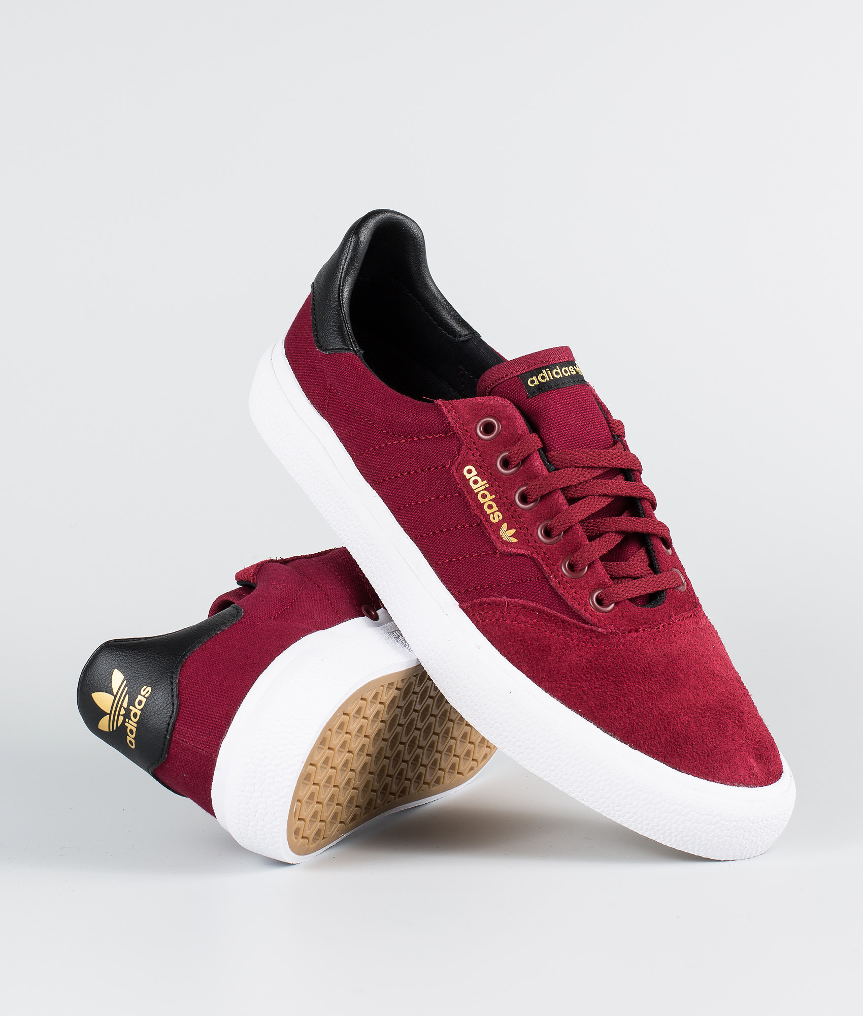 super popular 94037 5ddae Adidas Skateboarding 3Mc Schoenen