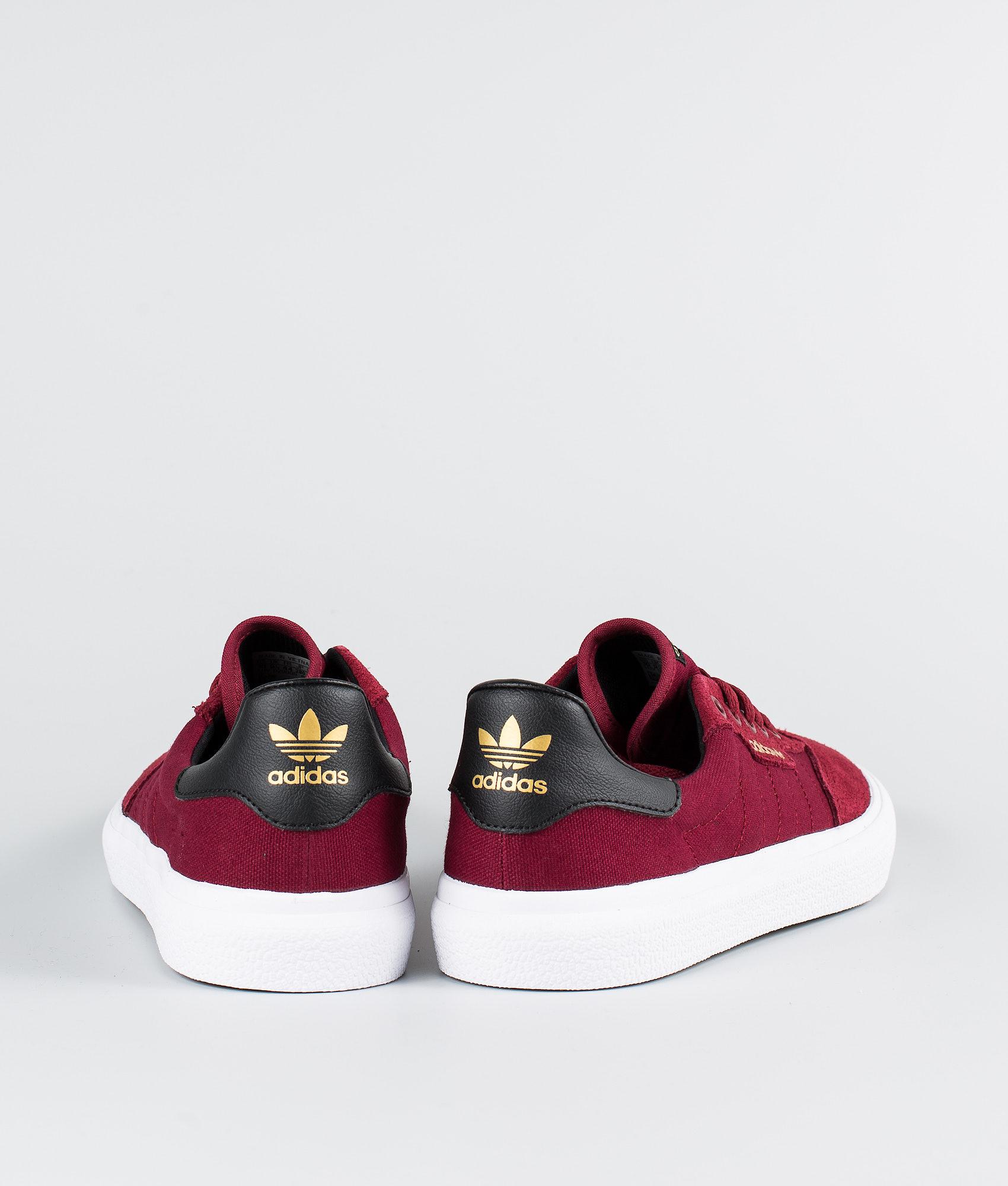 online store 36446 1c29e Adidas Skateboarding 3Mc Shoes