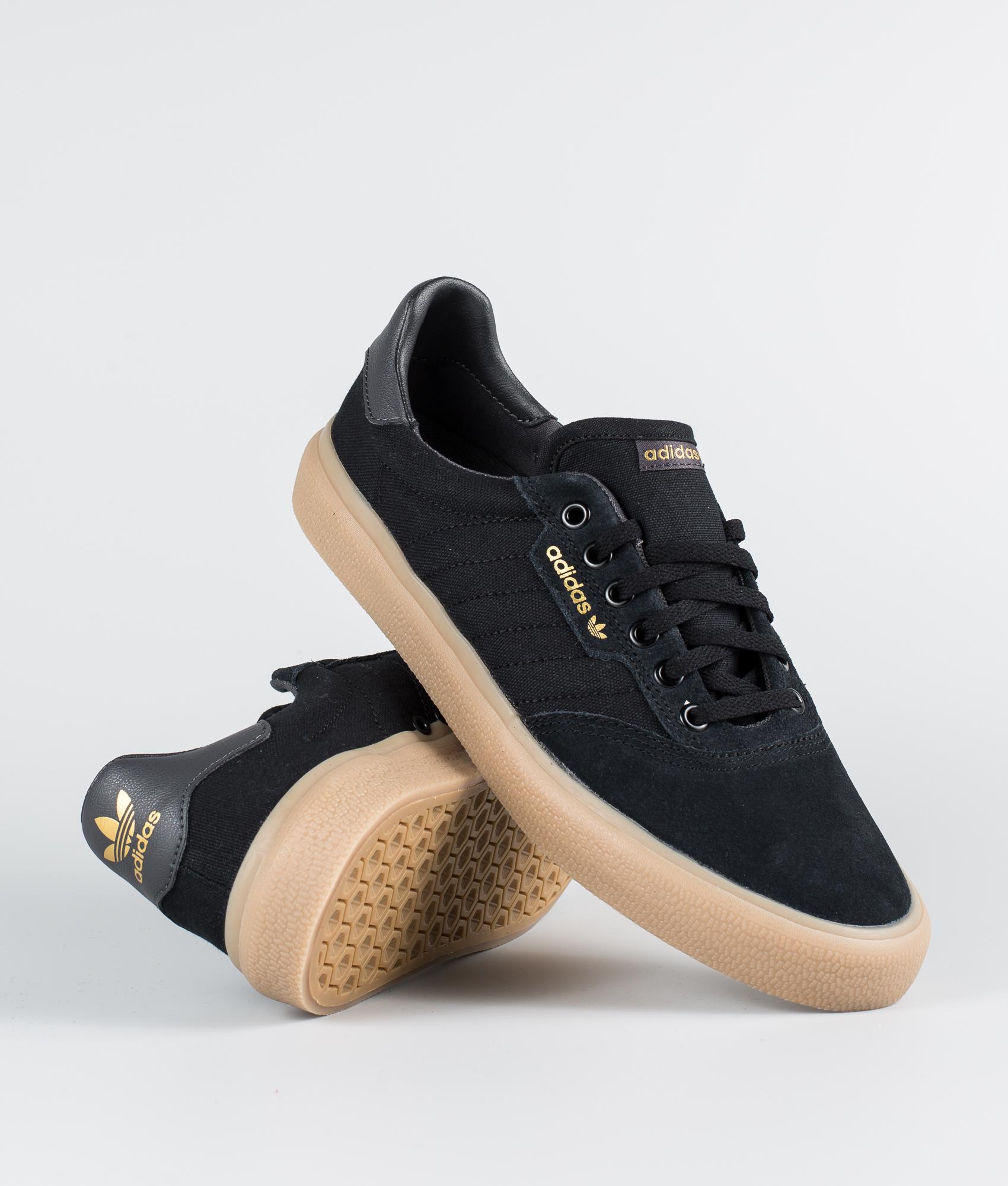 Adidas Skateboarding 3Mc Shoes Core