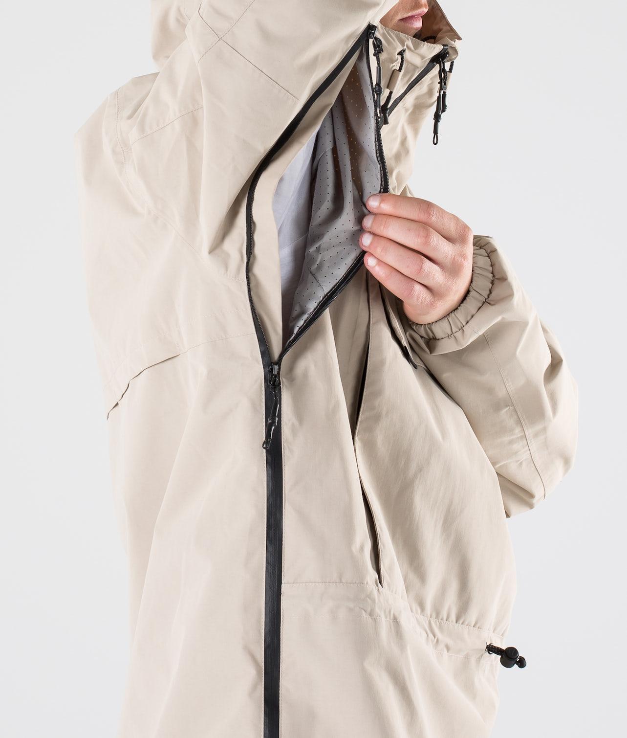 Kjøp Hiker Turjakke fra Dope på Ridestore.no - Hos oss har du alltid fri frakt, fri retur og 30 dagers åpent kjøp!
