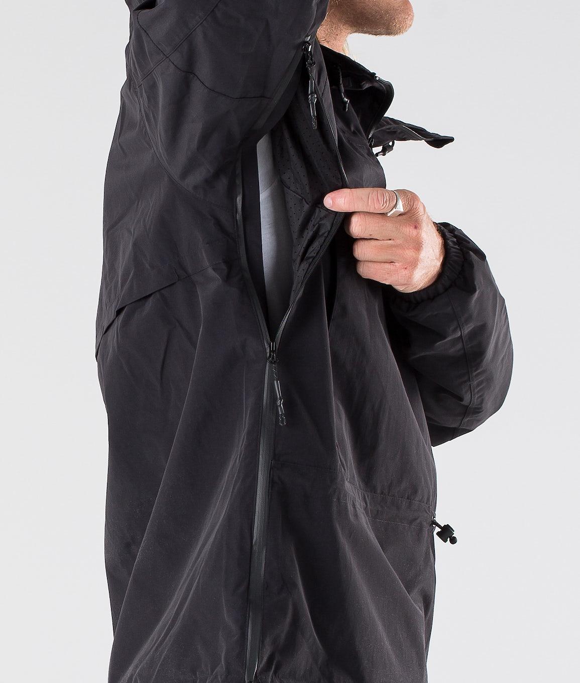 Köp Hiker Outdoor Jacka från Dope på Ridestore.se Hos oss har du alltid fri frakt, fri retur och 30 dagar öppet köp!