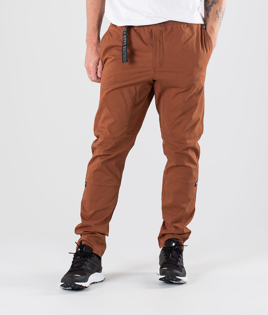 Dope Rover Outdoor Trousers Adobe