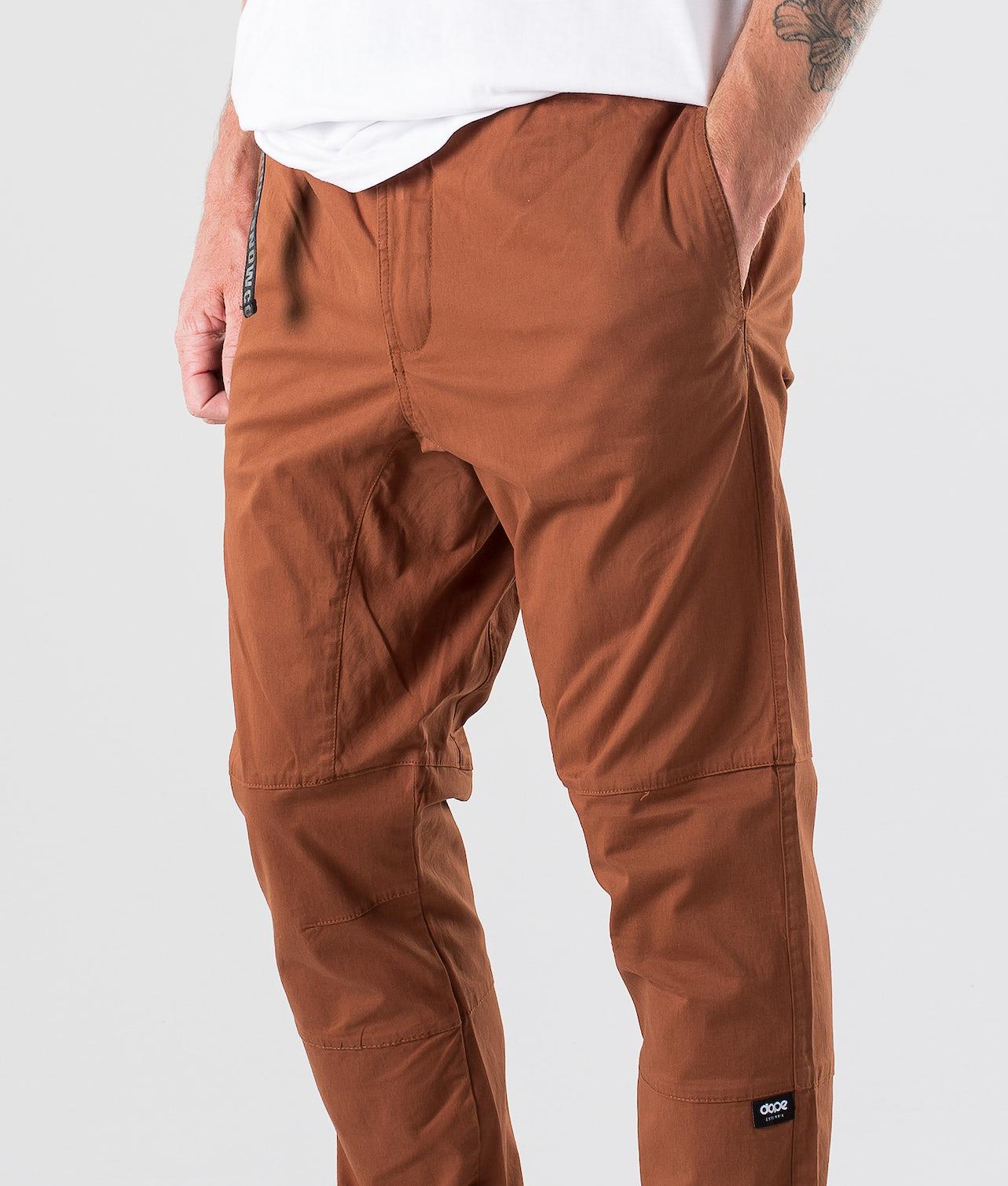 Dope Rover Bukser Adobe