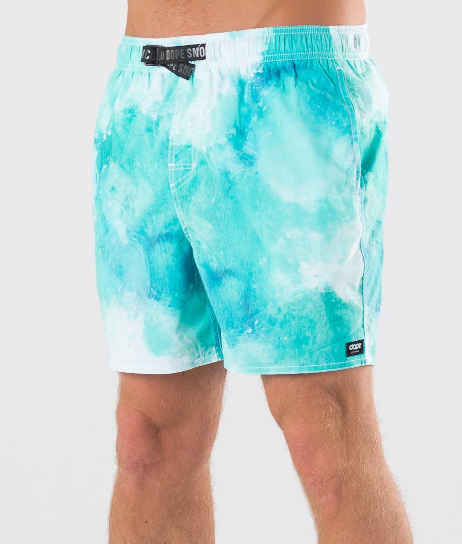 Dope Acendor Swimwear Water White