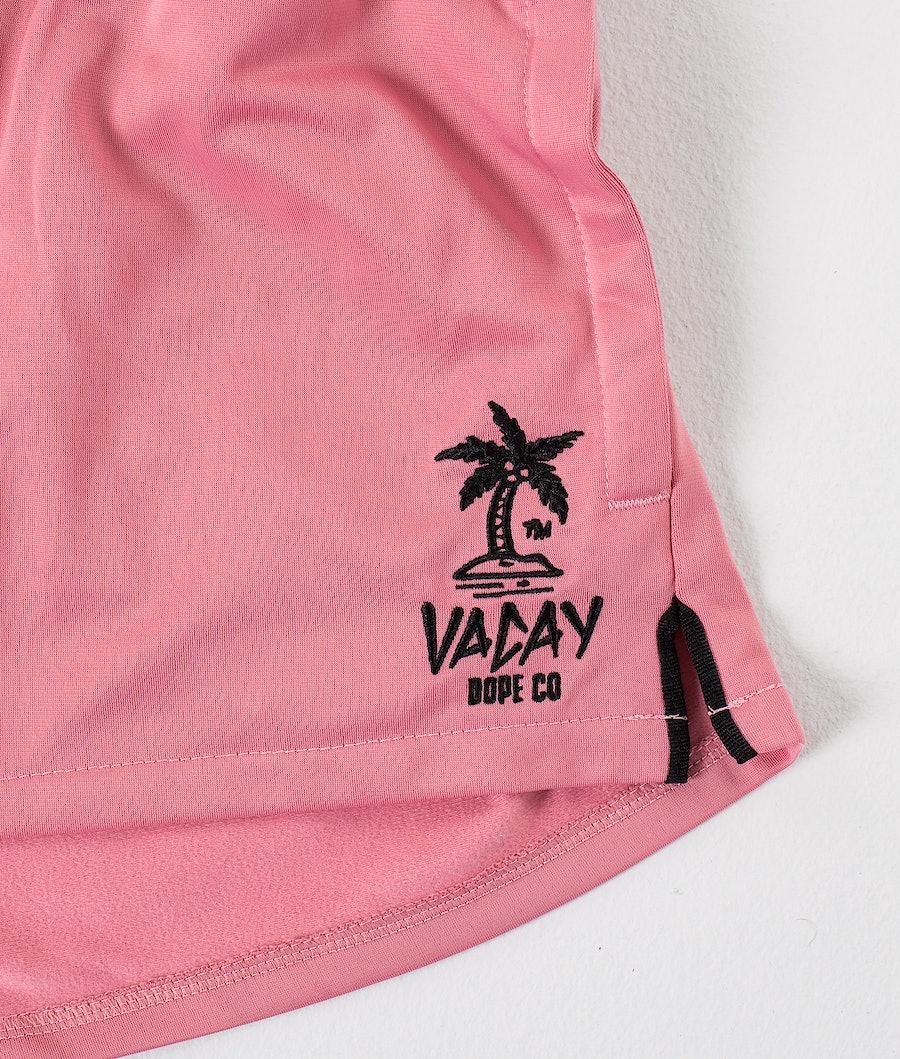 Dope Roamer Shorts Damen Pink