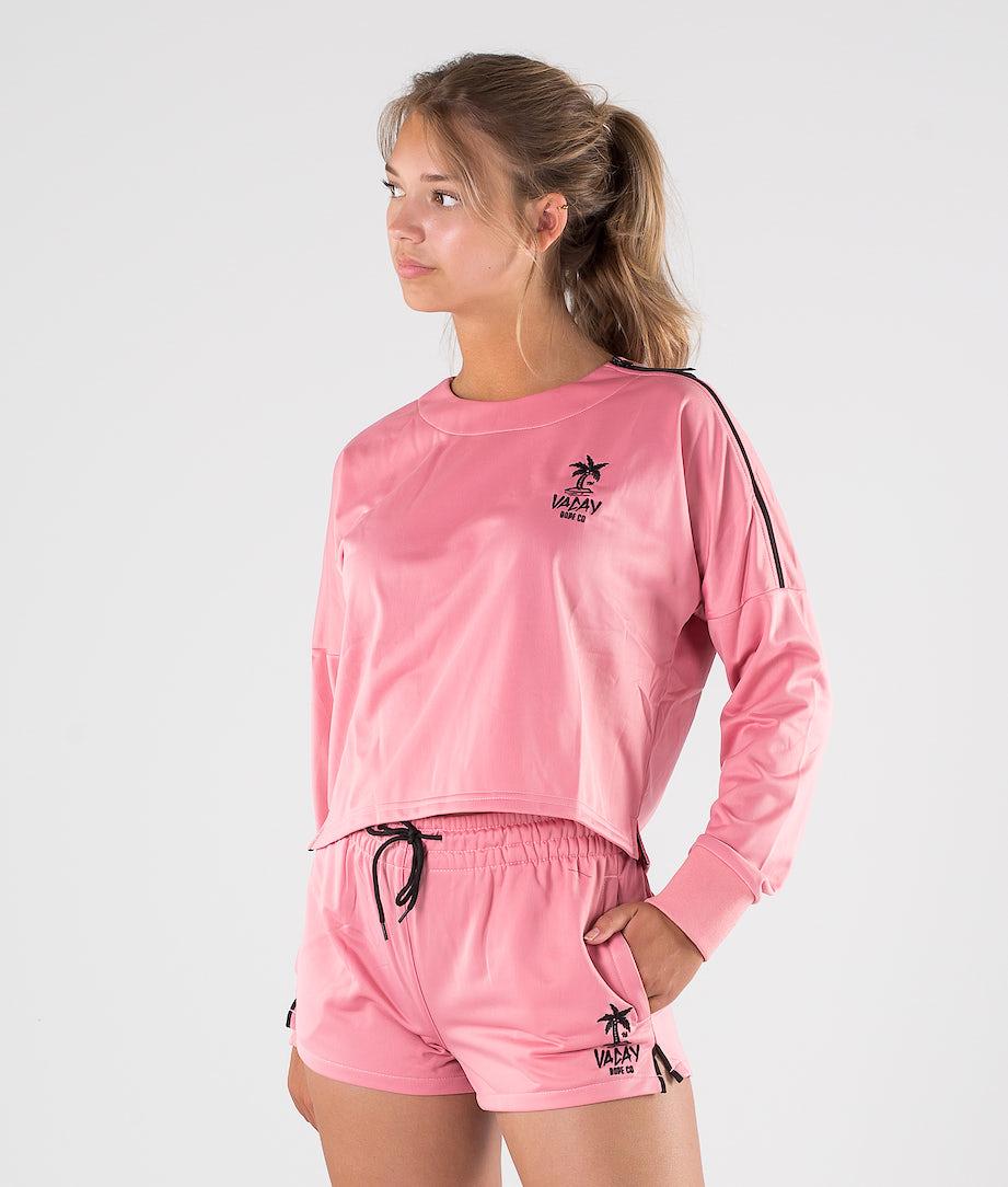 Dope Roamer Sweatshirt Pink