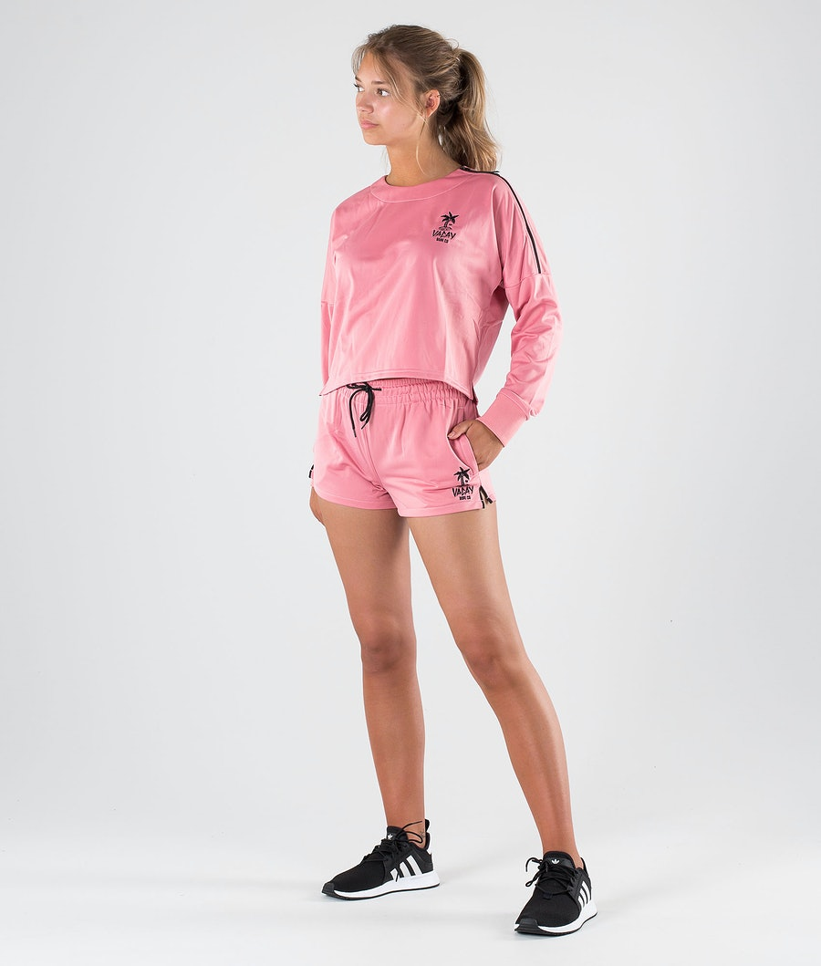Dope Roamer Tröja Dam Pink